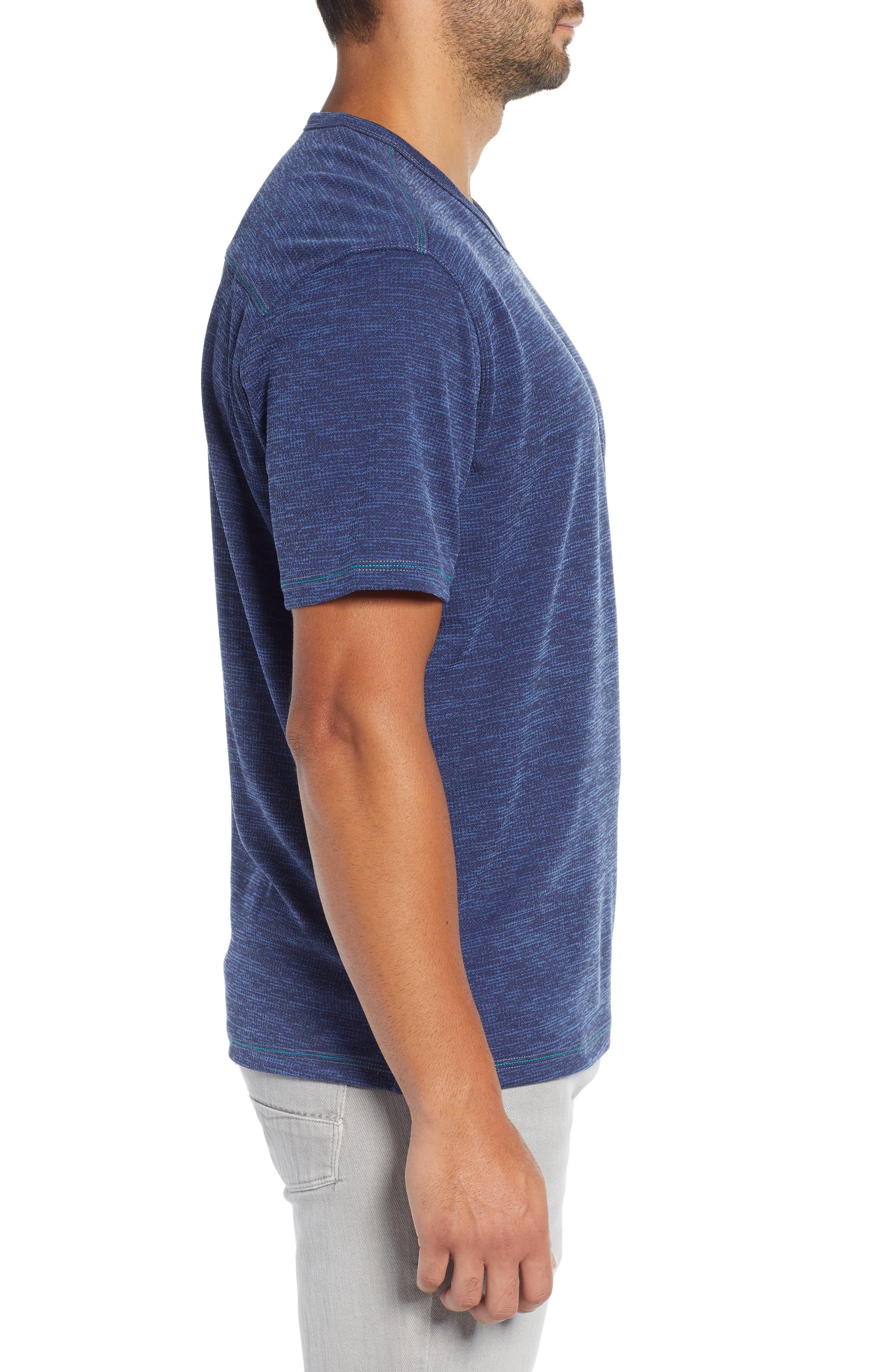 Sand Key V-Neck T-Shirt,                             Alternate thumbnail 22, color,