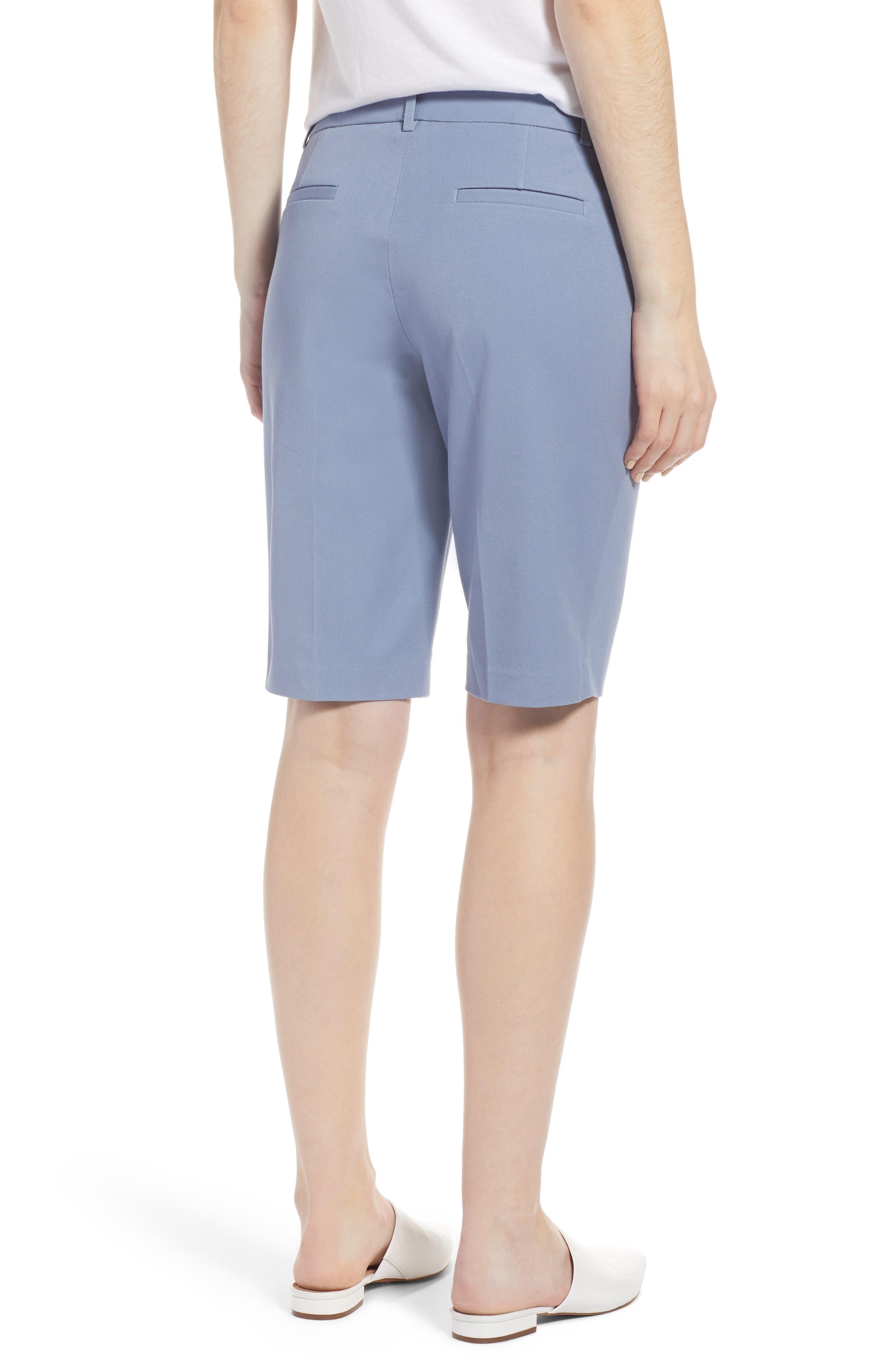 Stretch Bermuda Shorts,                             Alternate thumbnail 12, color,