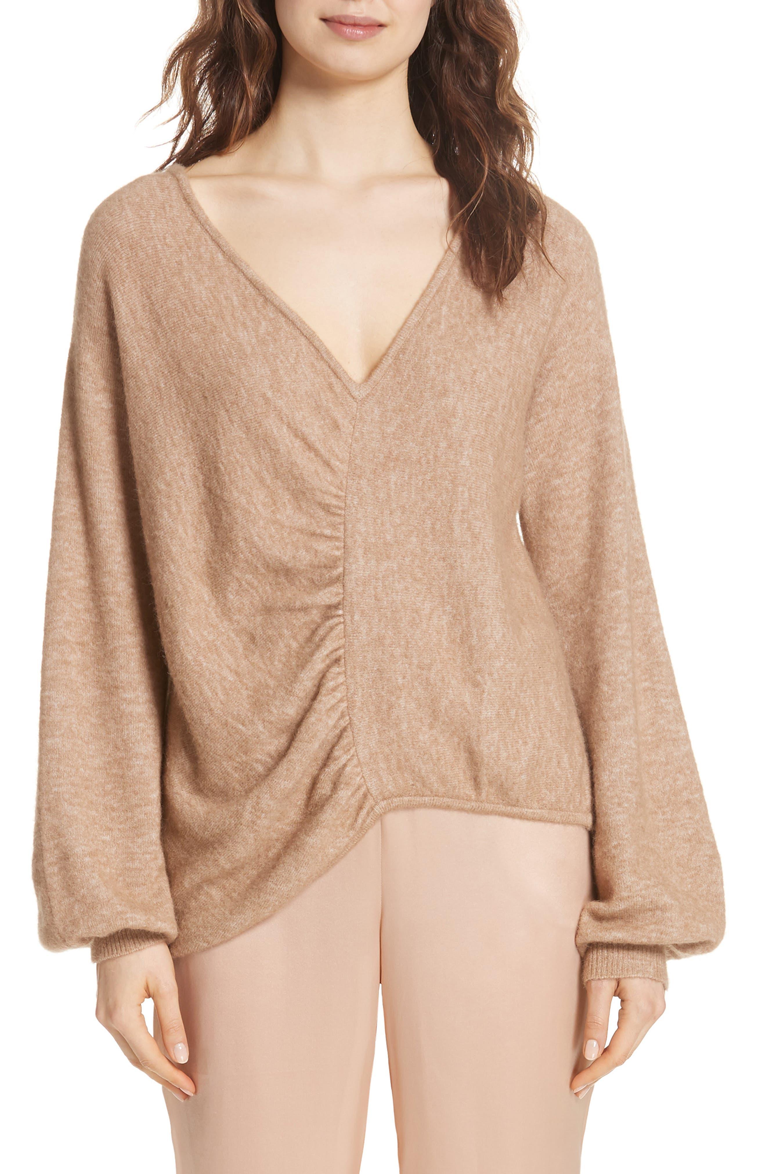 Meridien Sweater,                         Main,                         color, 260