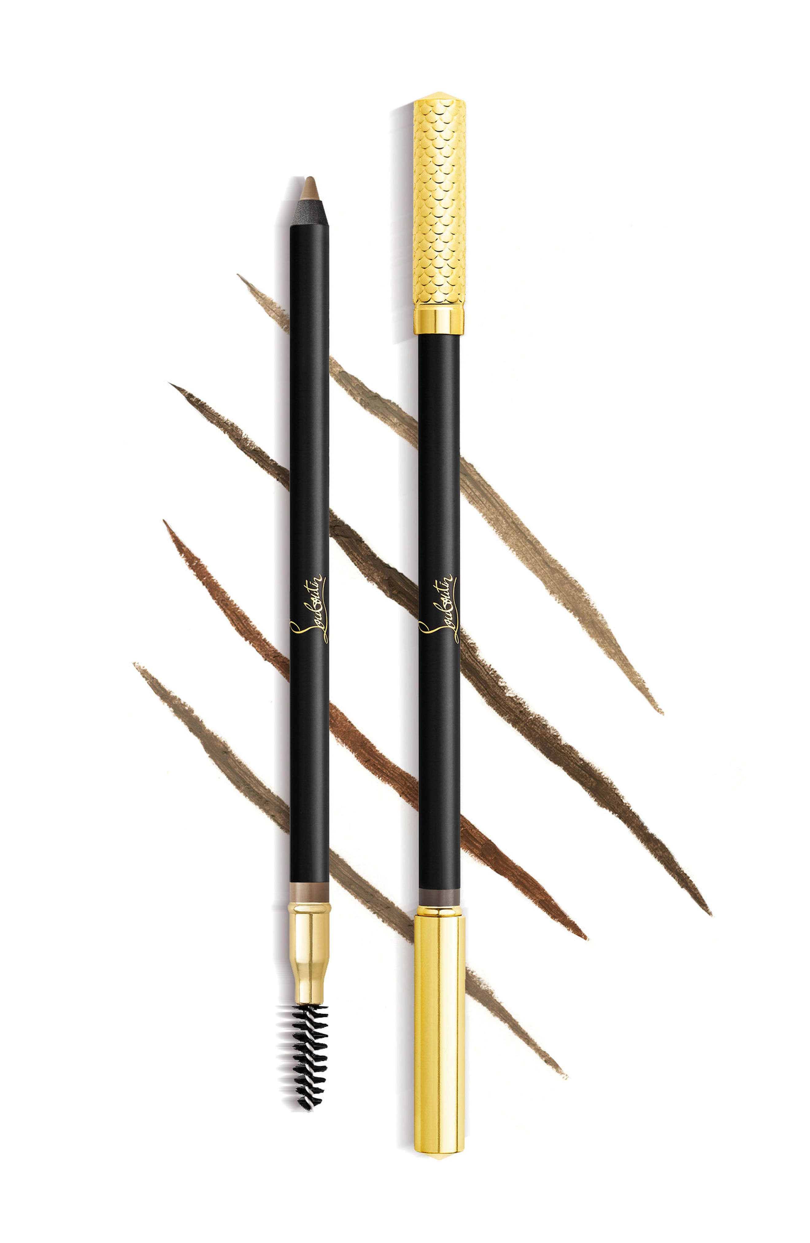 Brow Definer,                             Alternate thumbnail 4, color,                             TAUPE