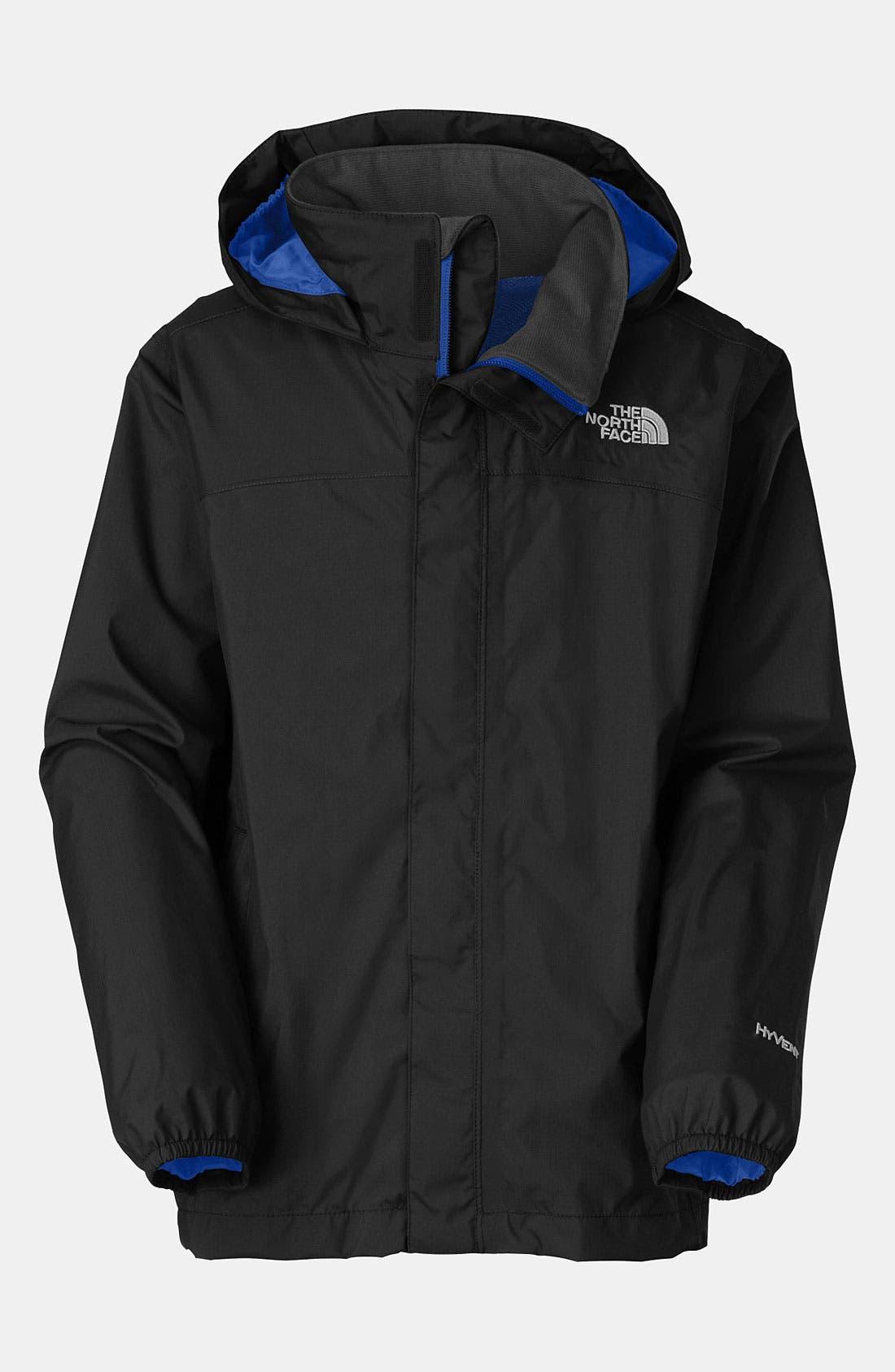 'Resolve' Waterproof Jacket,                             Main thumbnail 6, color,