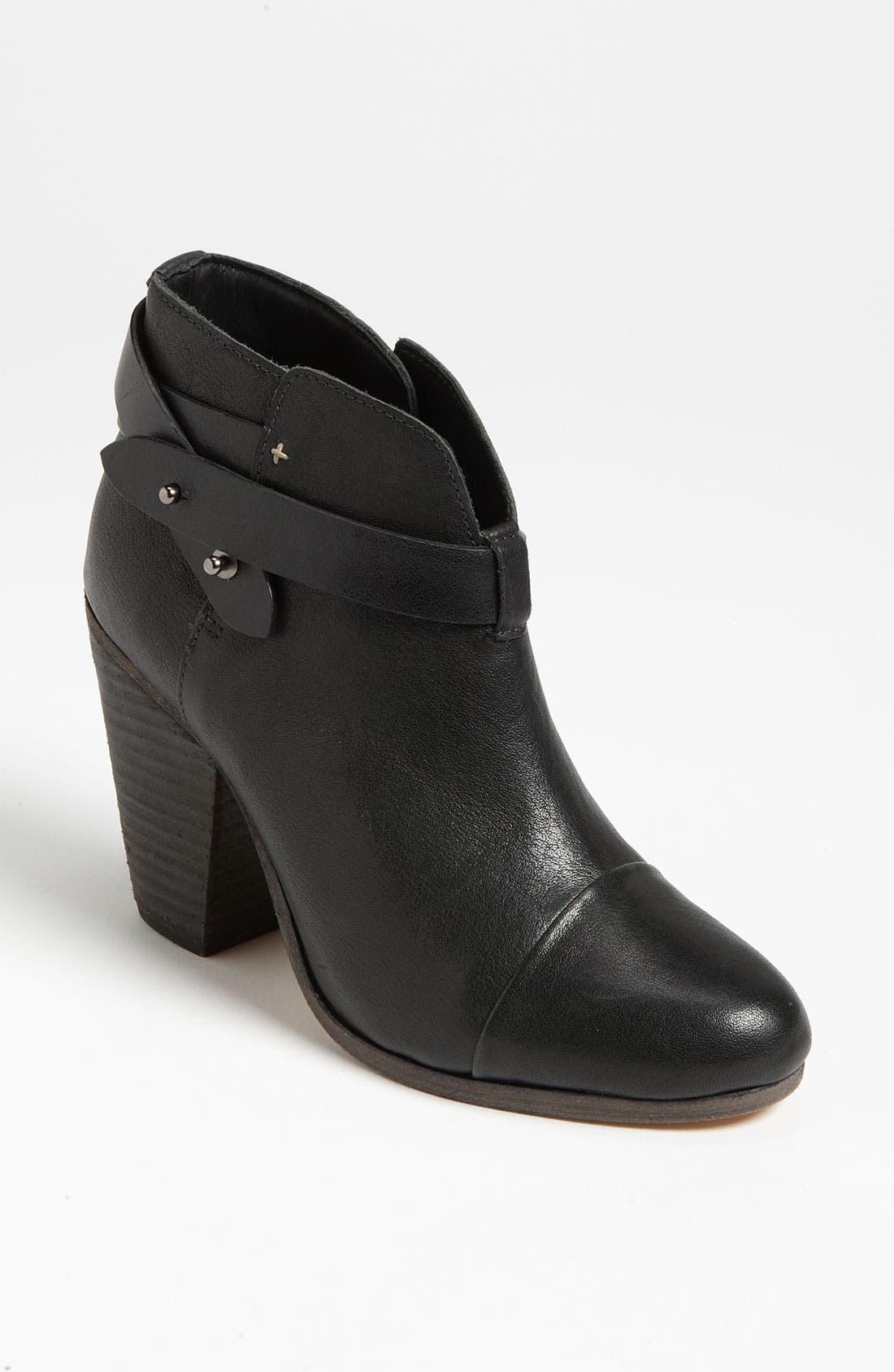 'Harrow' Boot,                         Main,                         color, 001