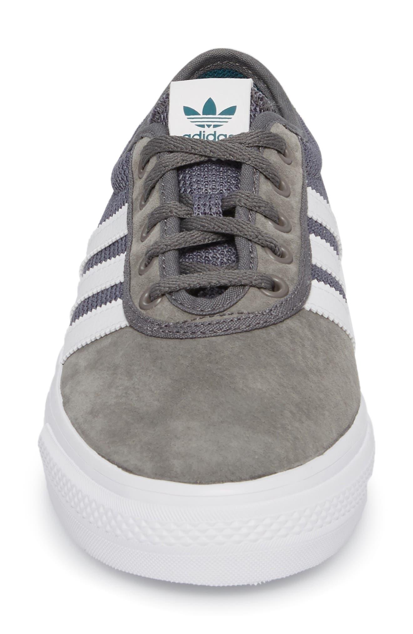 adi-Ease Sneaker,                             Alternate thumbnail 4, color,                             023