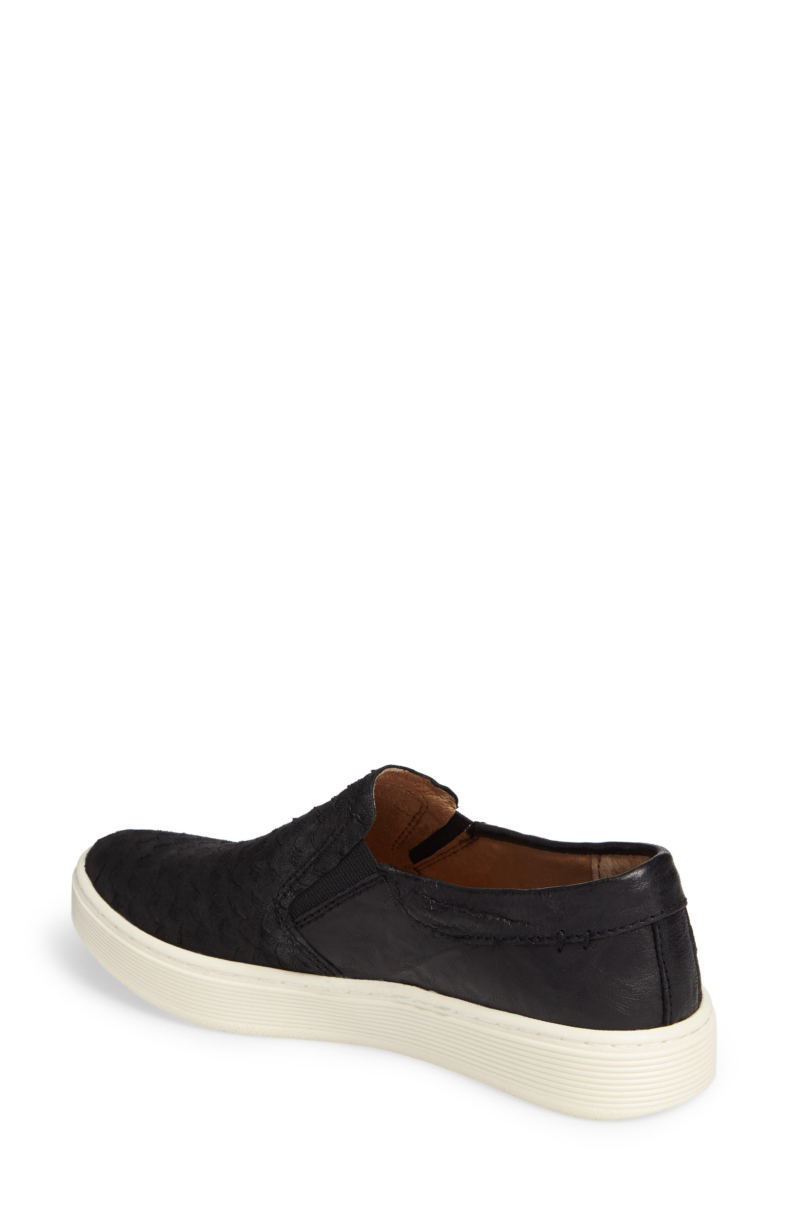 Somers II Slip-on Sneaker,                             Alternate thumbnail 2, color,                             002