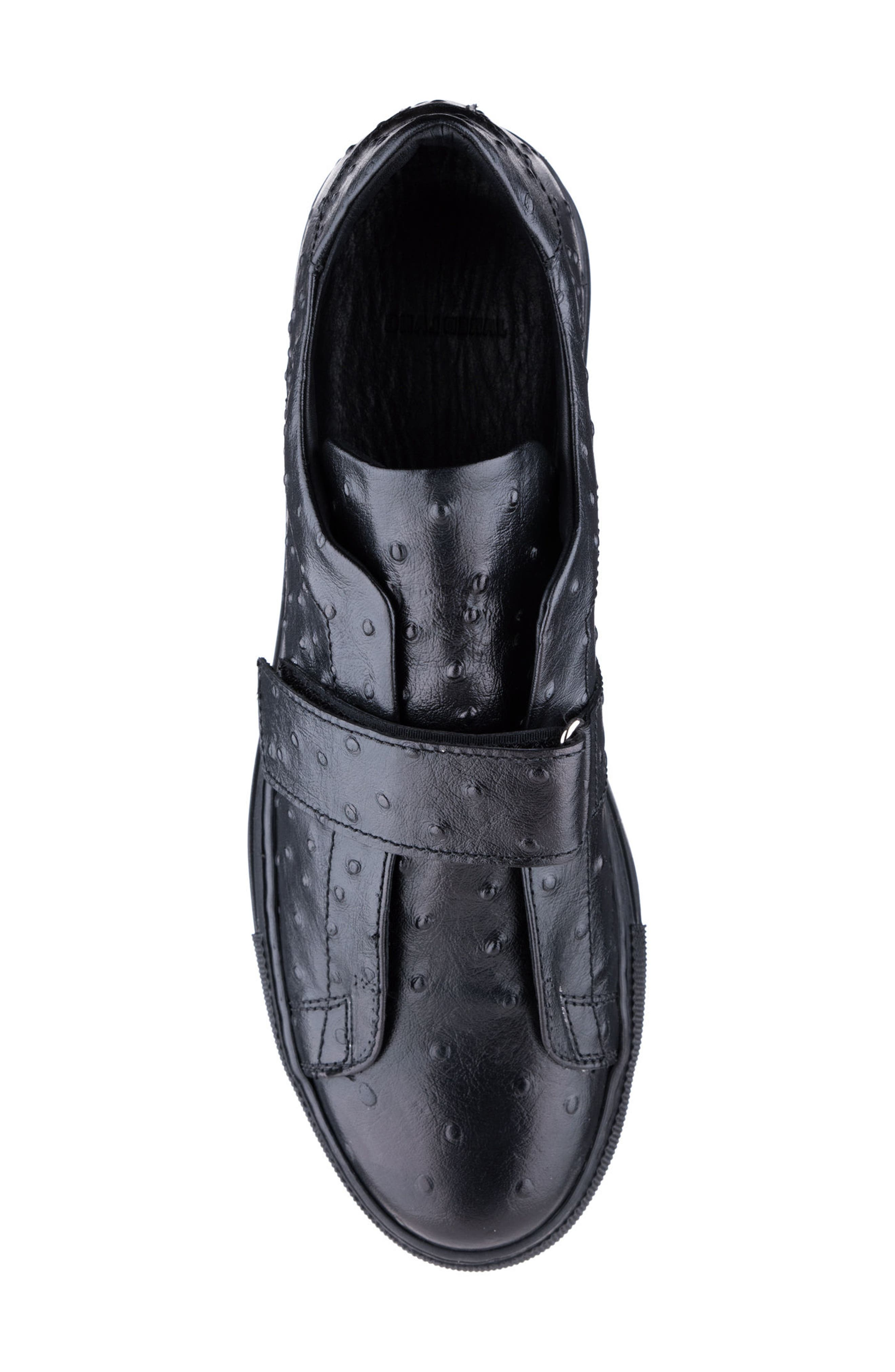 West Sneaker,                             Alternate thumbnail 5, color,                             BLACK