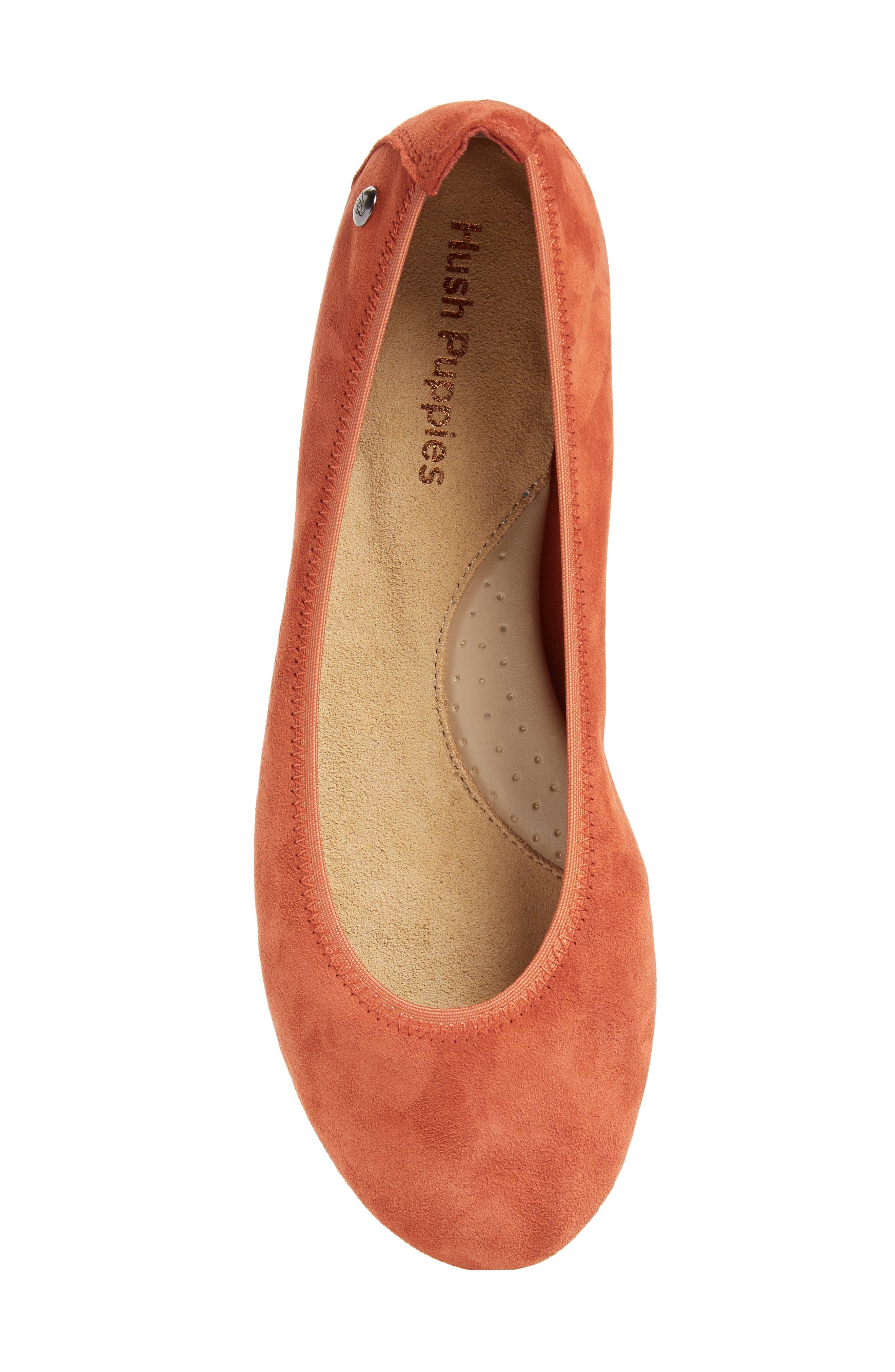 'Chaste' Ballet Flat,                             Alternate thumbnail 121, color,