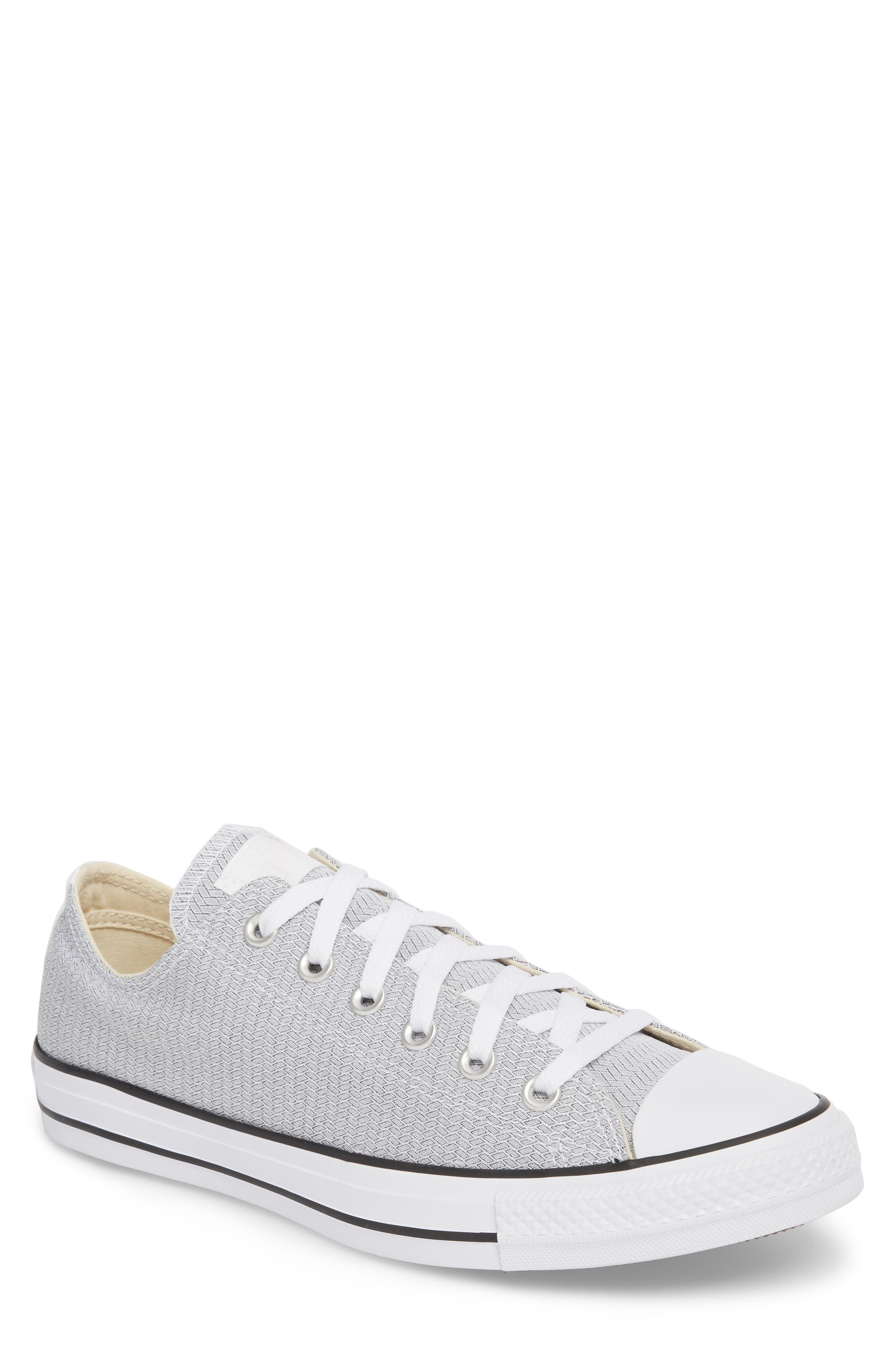 All Star<sup>®</sup> Ripstop Low Top Sneaker,                         Main,                         color,