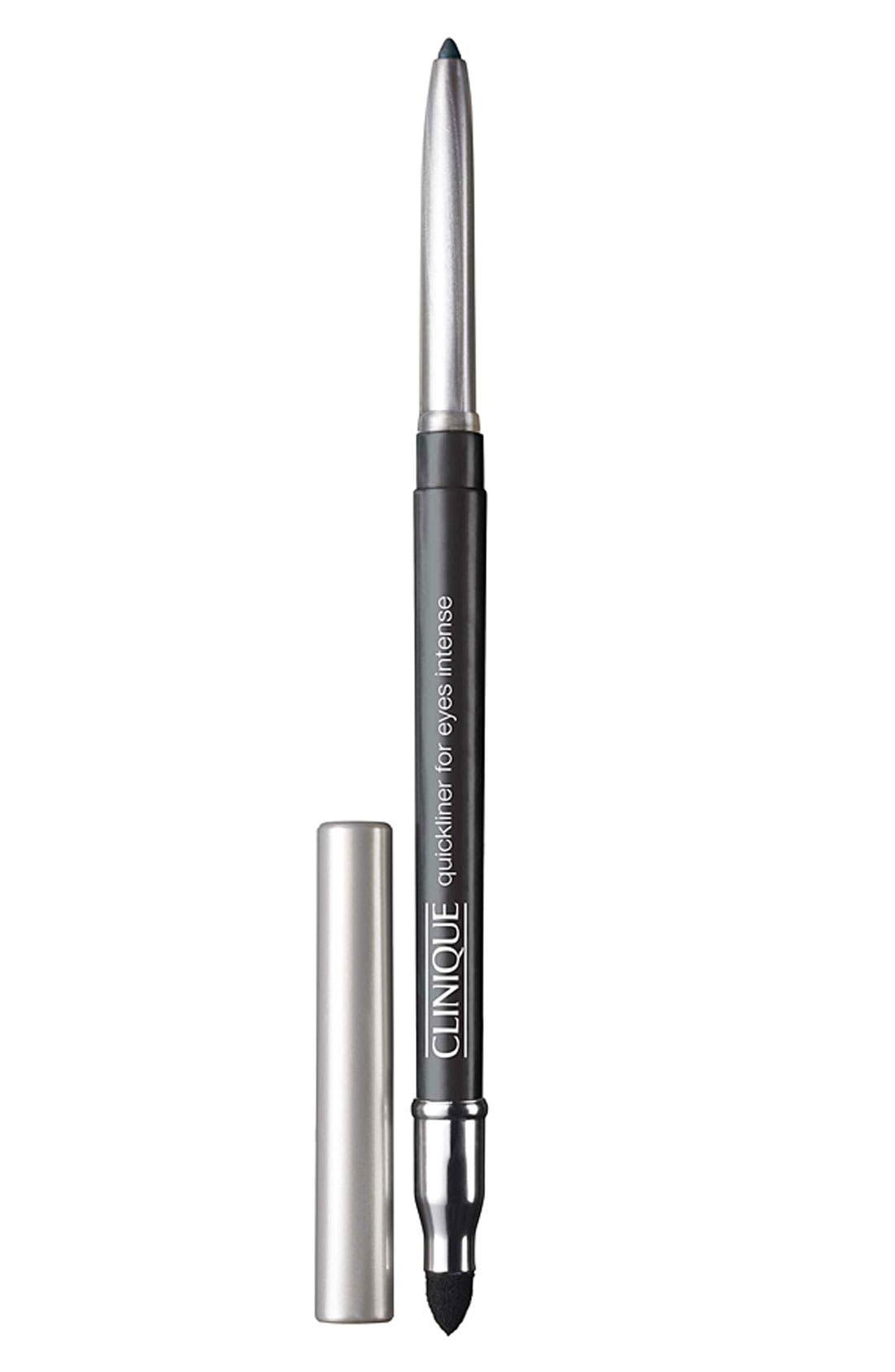 Clinique Quickliner For Eyes Intense Eyeliner Pencil -