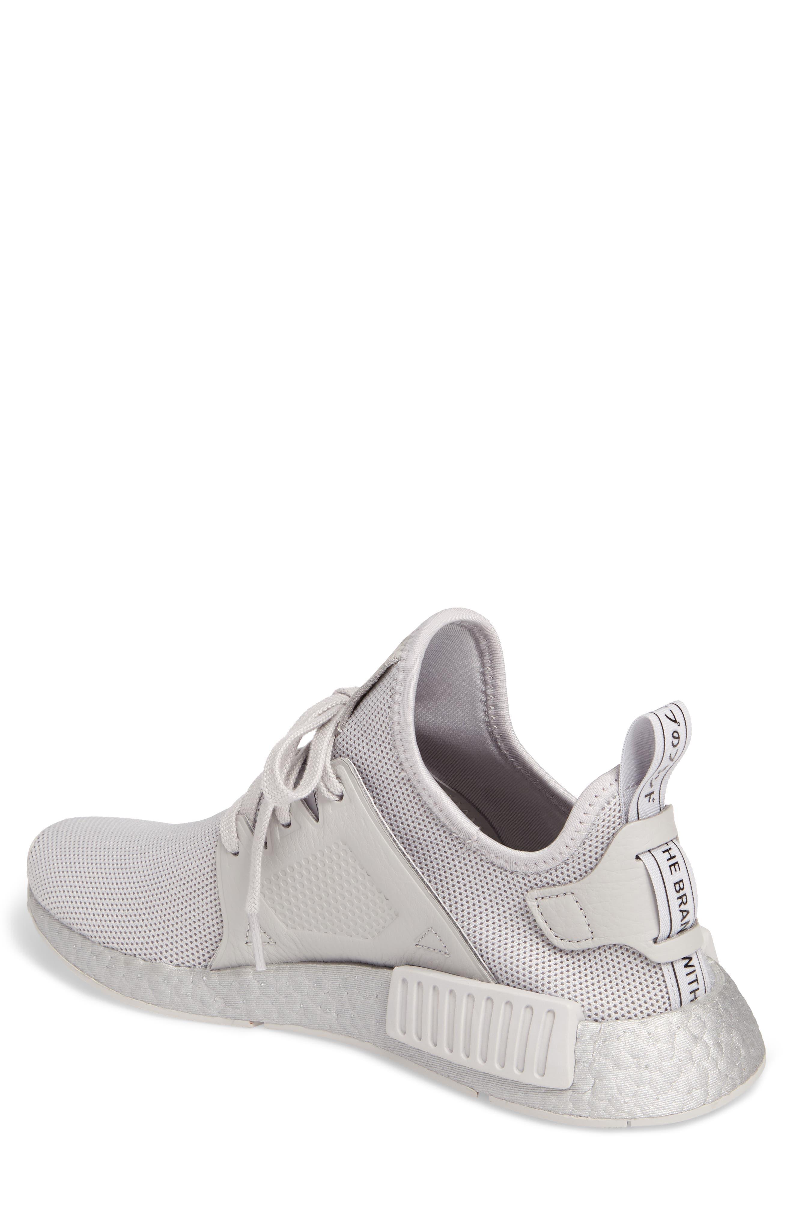 NMD XR1 Sneaker,                             Alternate thumbnail 2, color,                             020