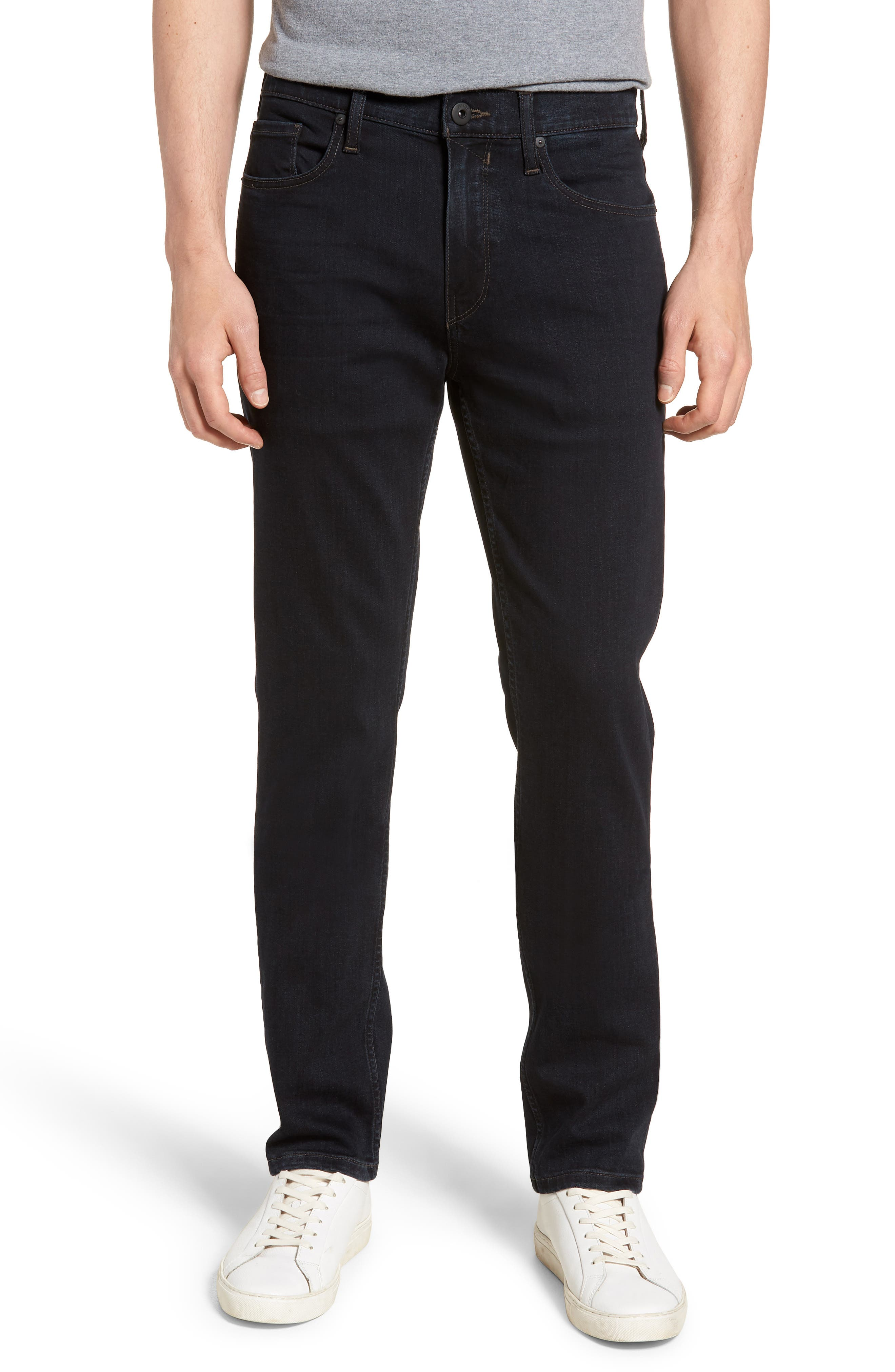 Federal Slim Straight Leg Jeans,                         Main,                         color, CRAINE