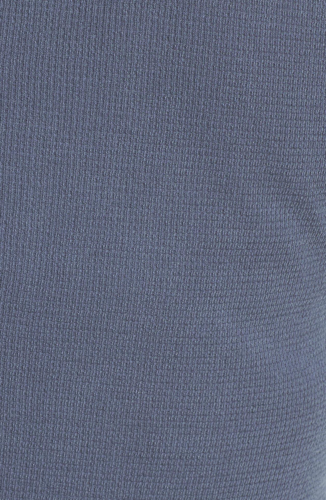 Lace-Up Bib Thermal Top,                             Alternate thumbnail 14, color,