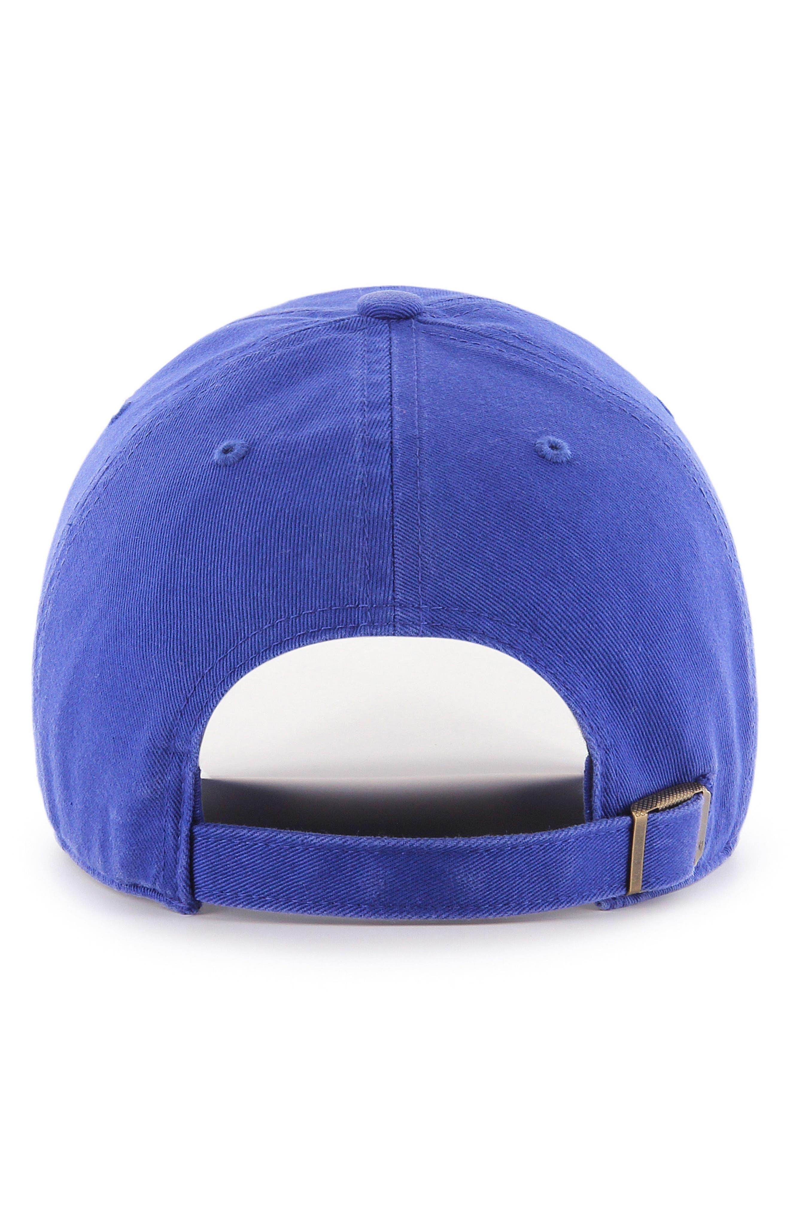 MLB Cooperstown Logo Ball Cap,                             Alternate thumbnail 19, color,