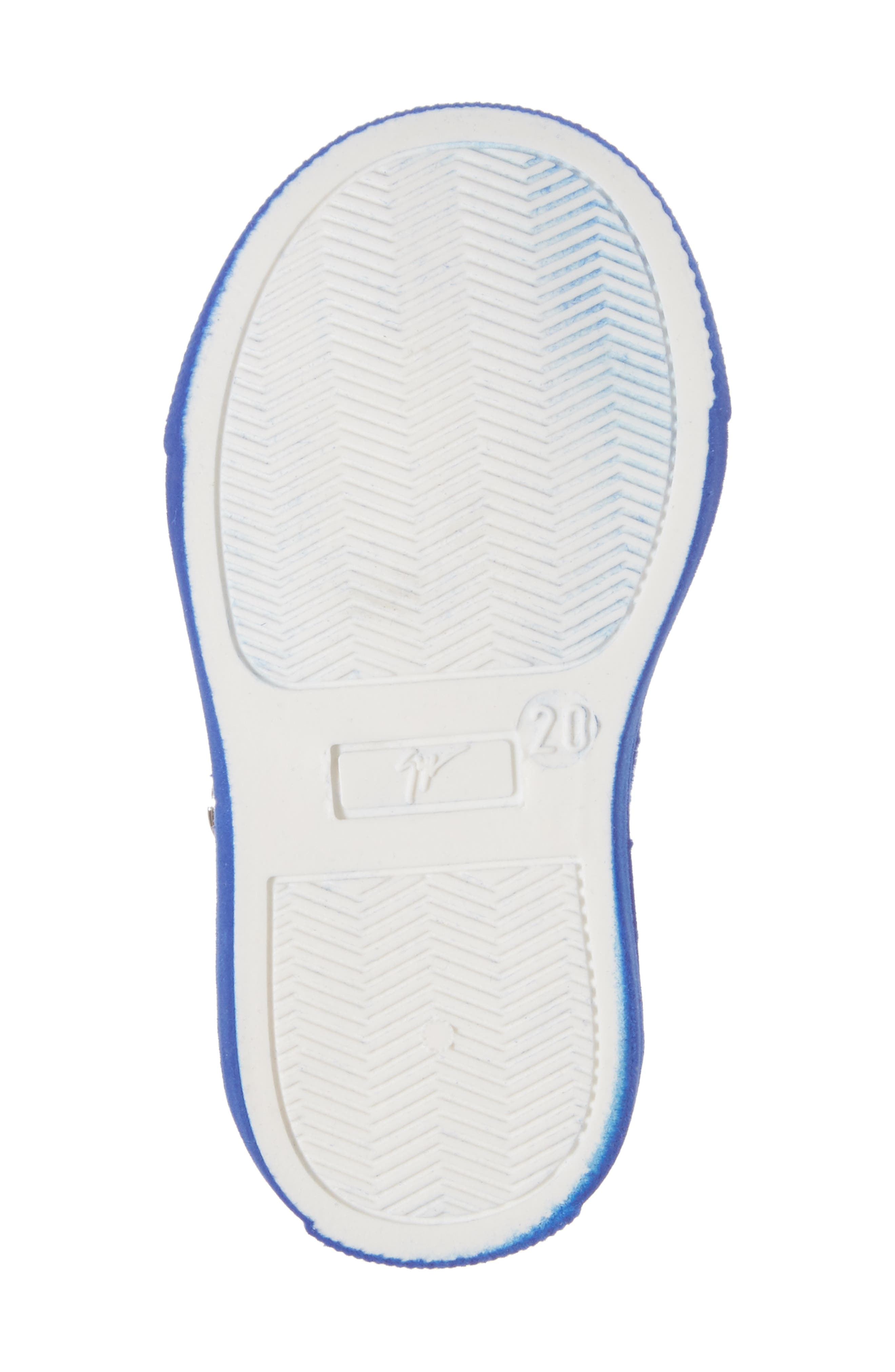Smuggy Sneaker,                             Alternate thumbnail 6, color,                             400