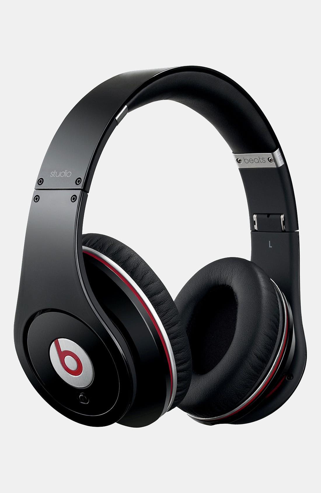 'Studio<sup>™</sup>' High Definition Headphones,                             Main thumbnail 1, color,                             001
