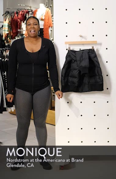 x Dianne Garcia Puffy Skirt, sales video thumbnail