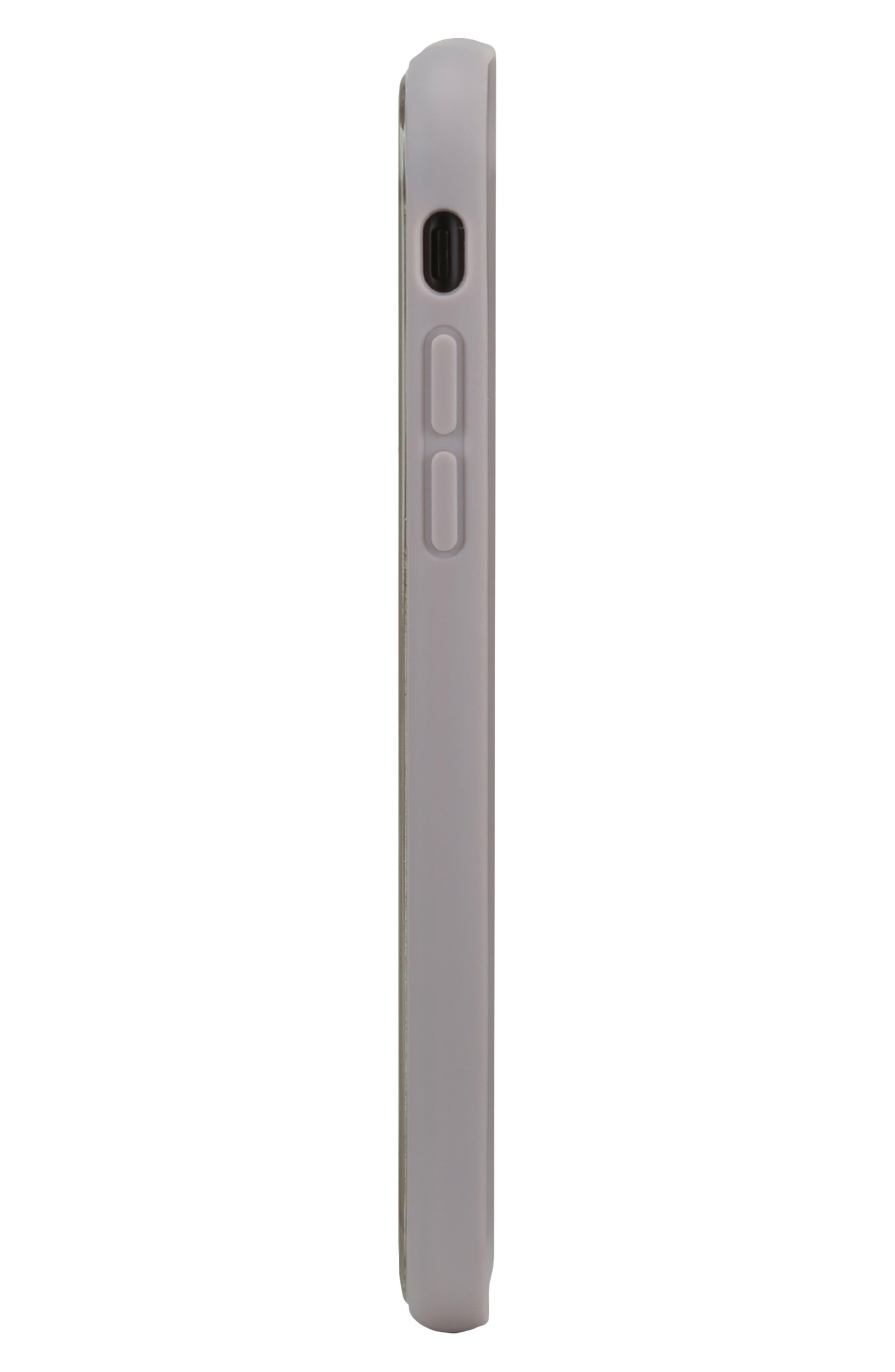 Pop Case Clear iPhone 7 Plus/8 Plus Case,                             Alternate thumbnail 2, color,                             100