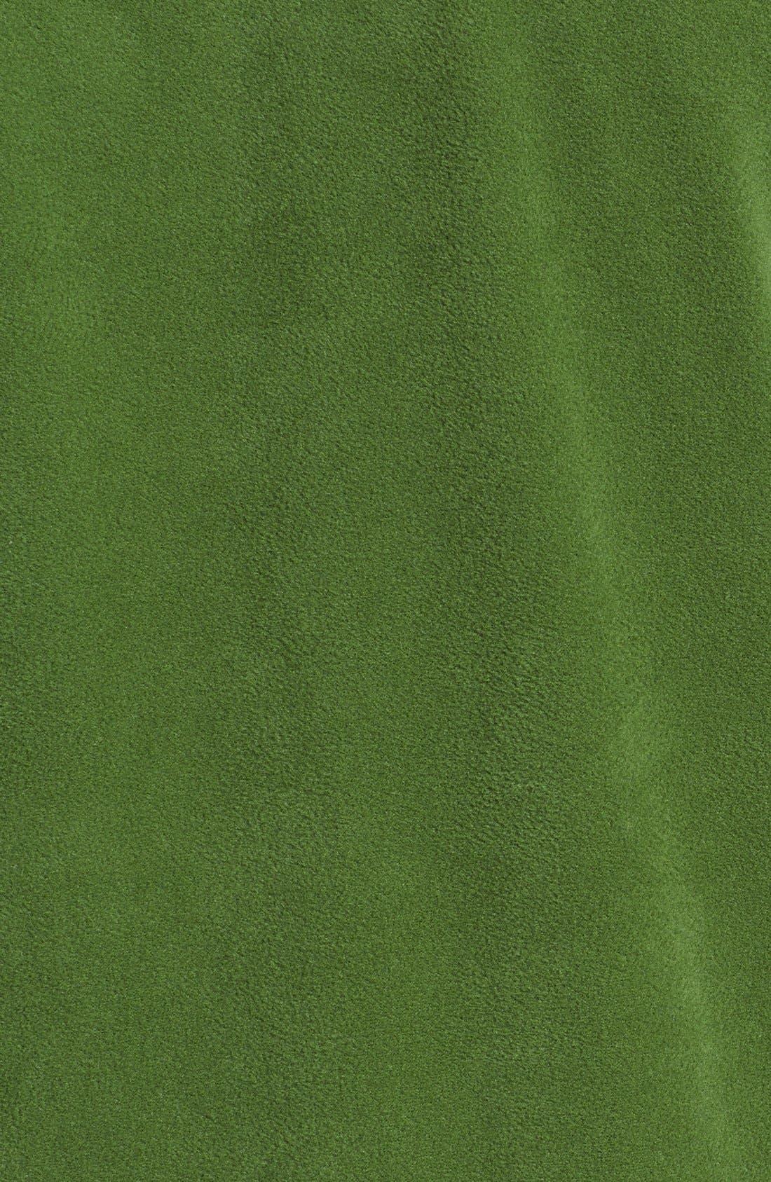 'TKA 100 Glacier' Quarter Zip Fleece Pullover,                             Alternate thumbnail 72, color,