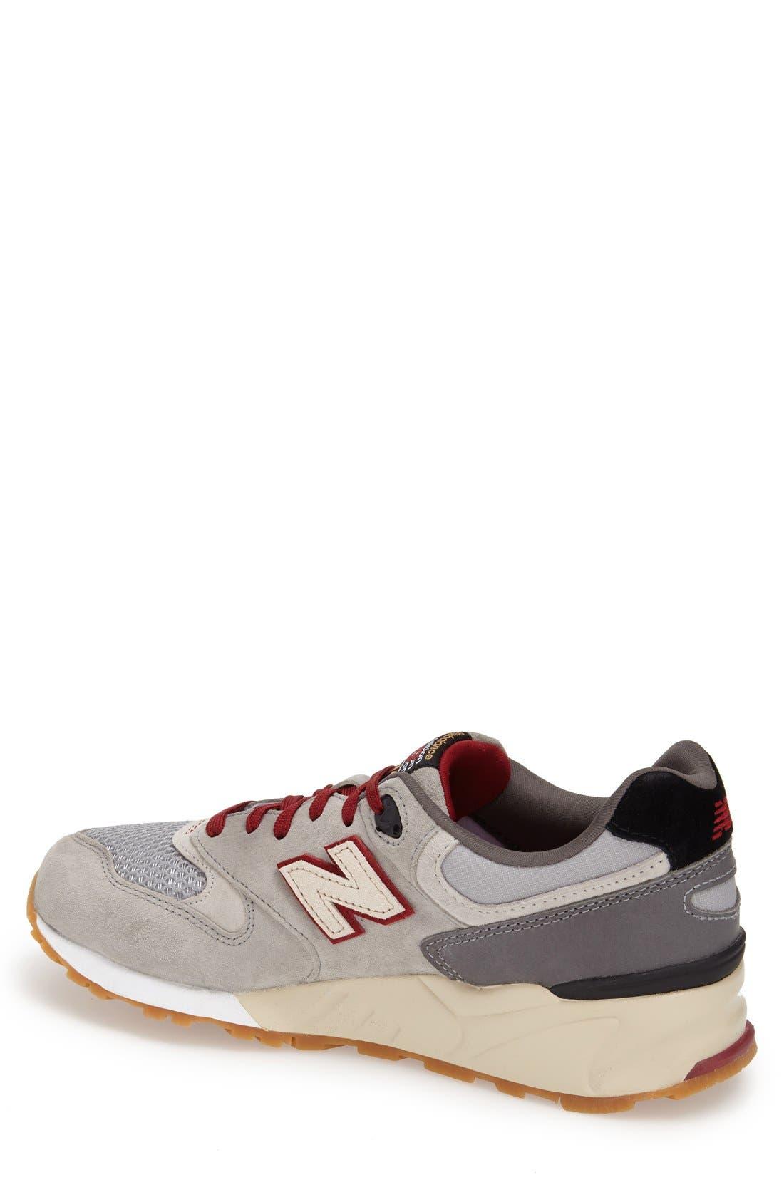 'Elite Edition - 999' Sneaker,                             Alternate thumbnail 2, color,                             060
