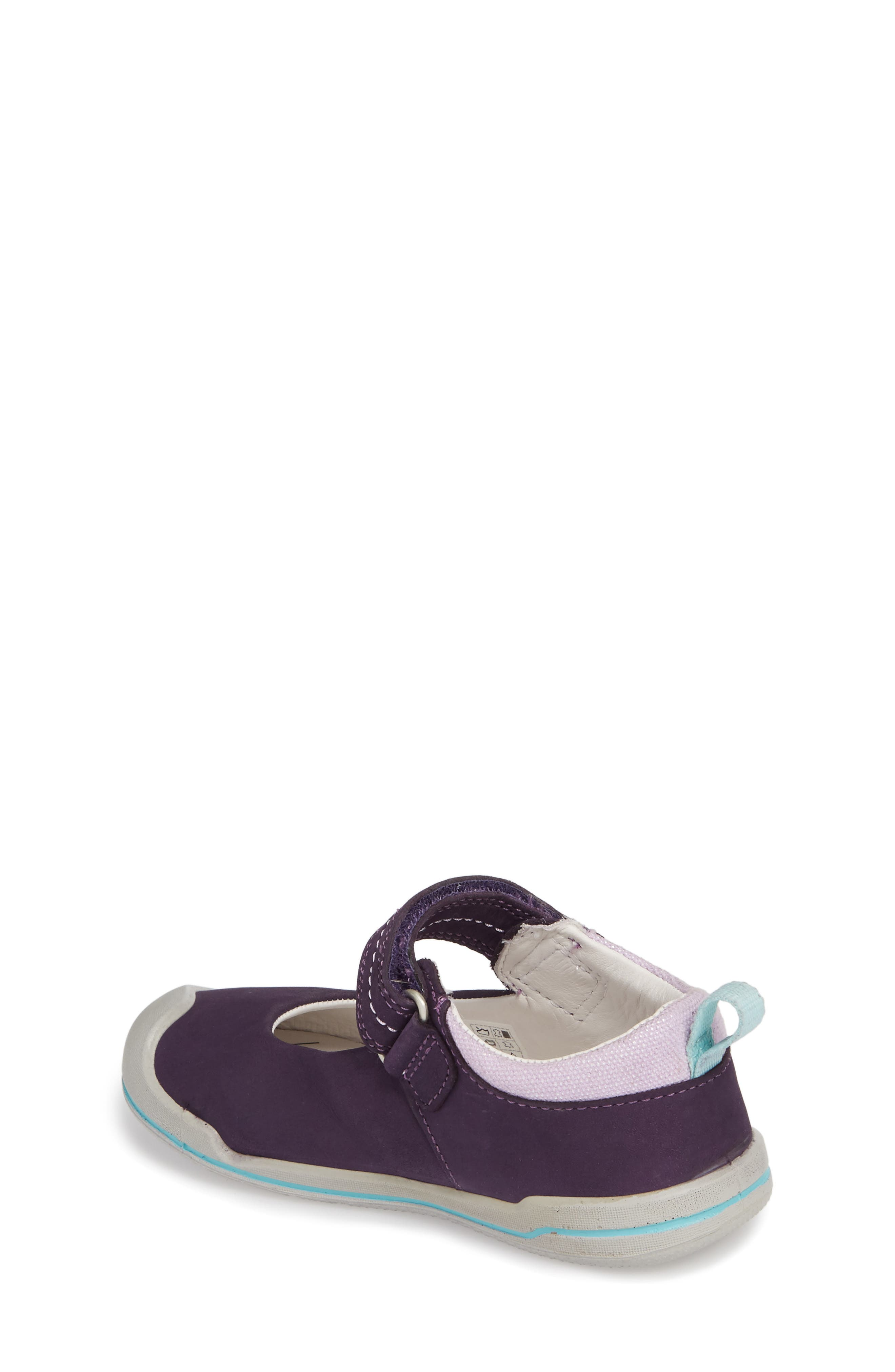 Sprout Mary Jane Sneaker,                             Alternate thumbnail 4, color,