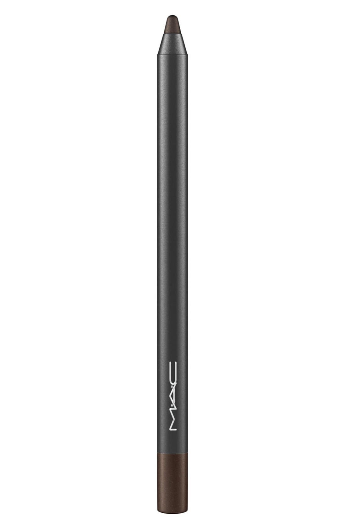 MAC Pro Longwear Eyeliner,                             Main thumbnail 1, color,                             RICH EXPERIENCE