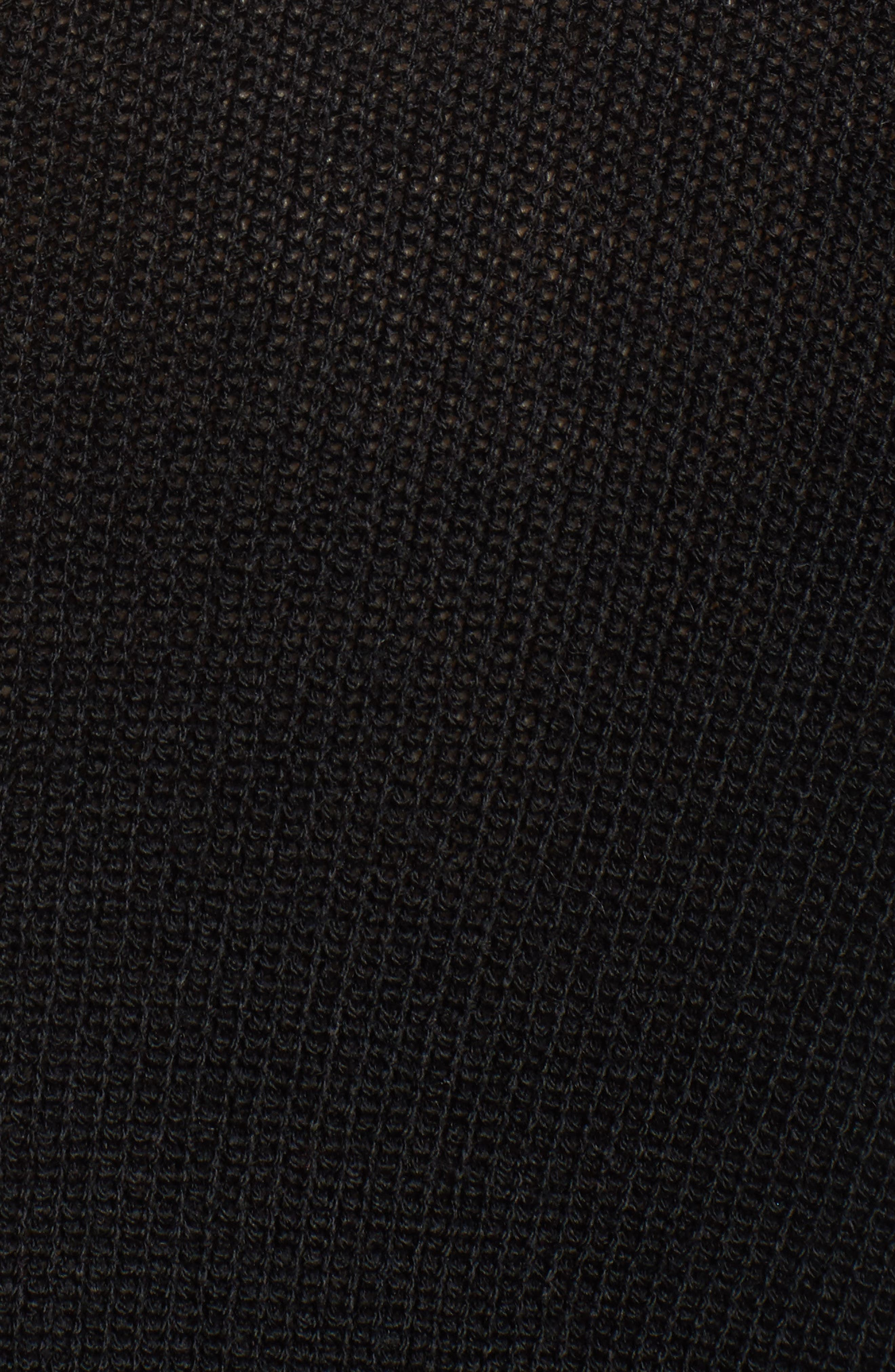 Cowl Neck Ribbed Trim Pullover,                             Alternate thumbnail 25, color,