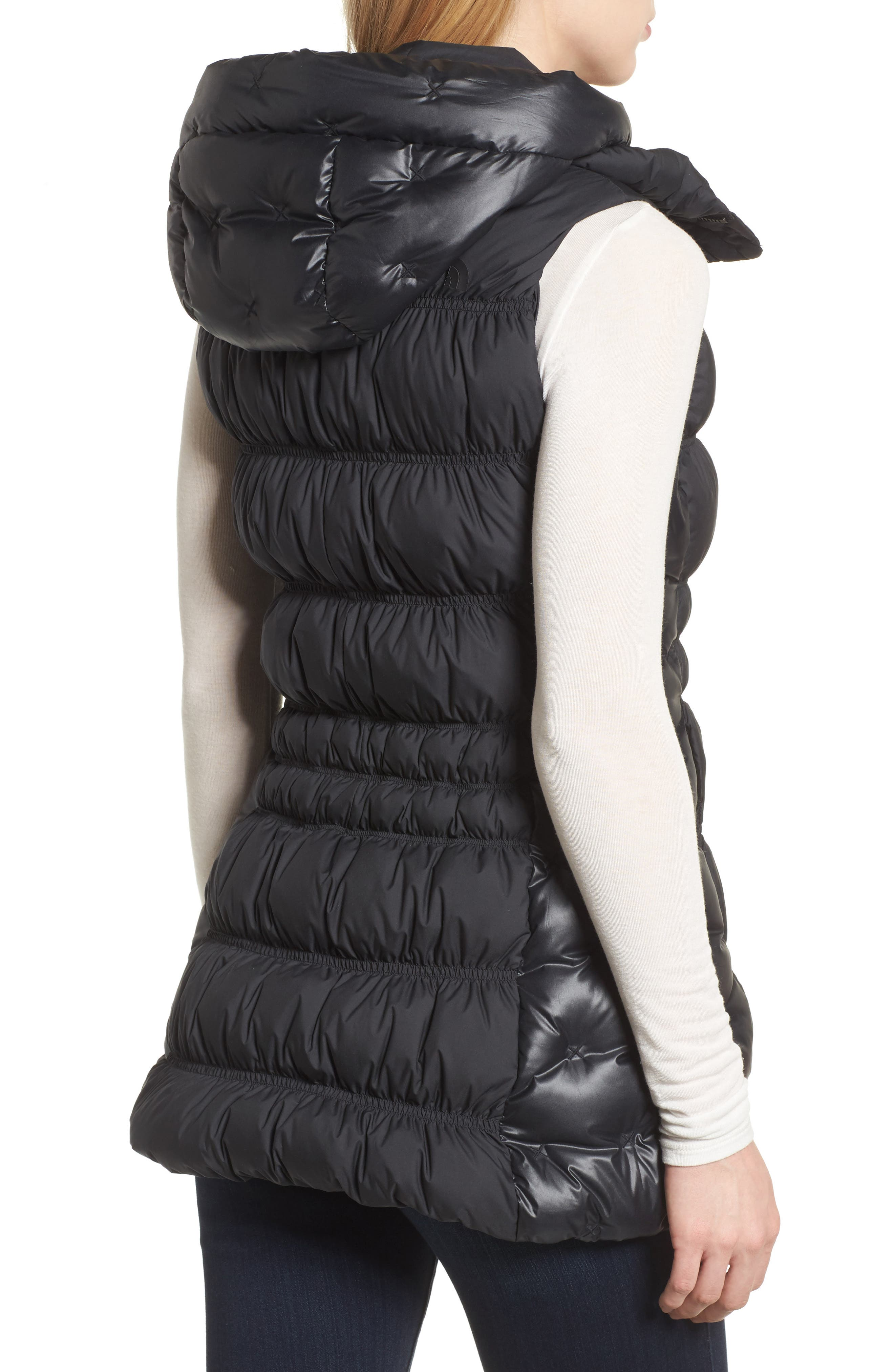 Cryos 800-Fill-Power Down Vest,                             Alternate thumbnail 3, color,