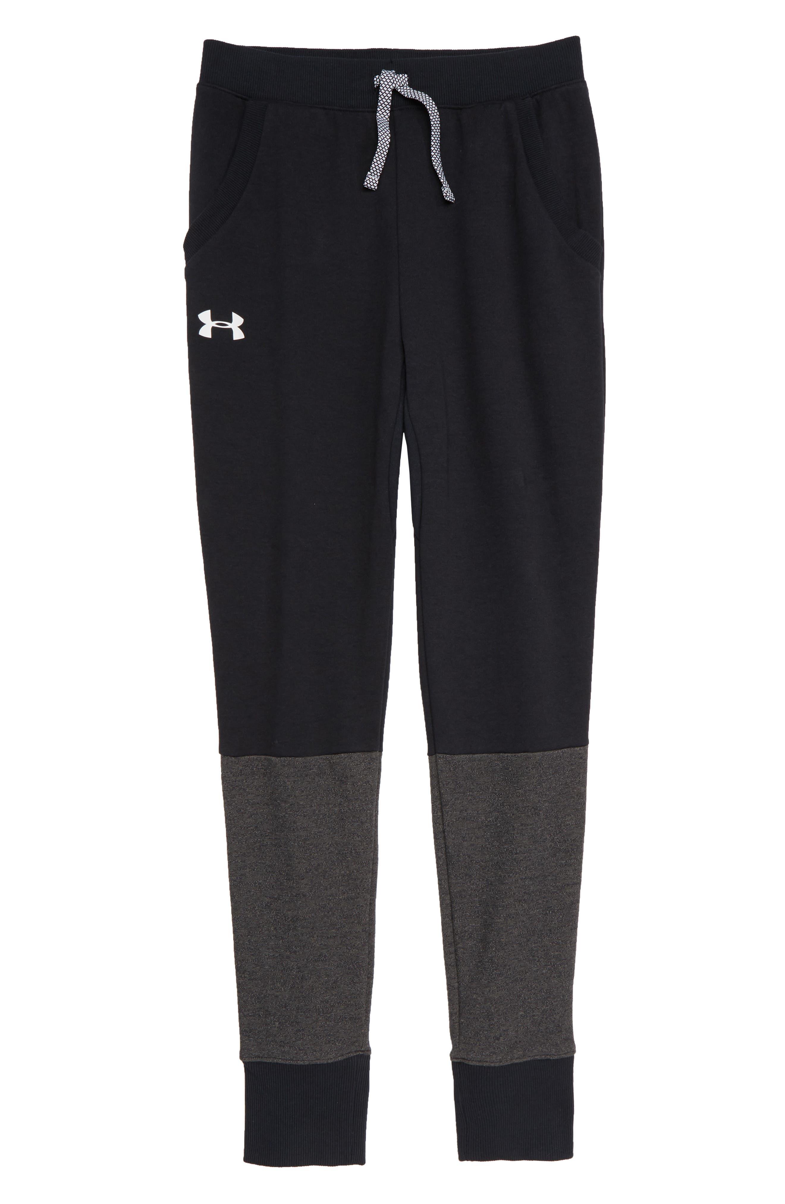Double Knit Sweatpants,                         Main,                         color, 001
