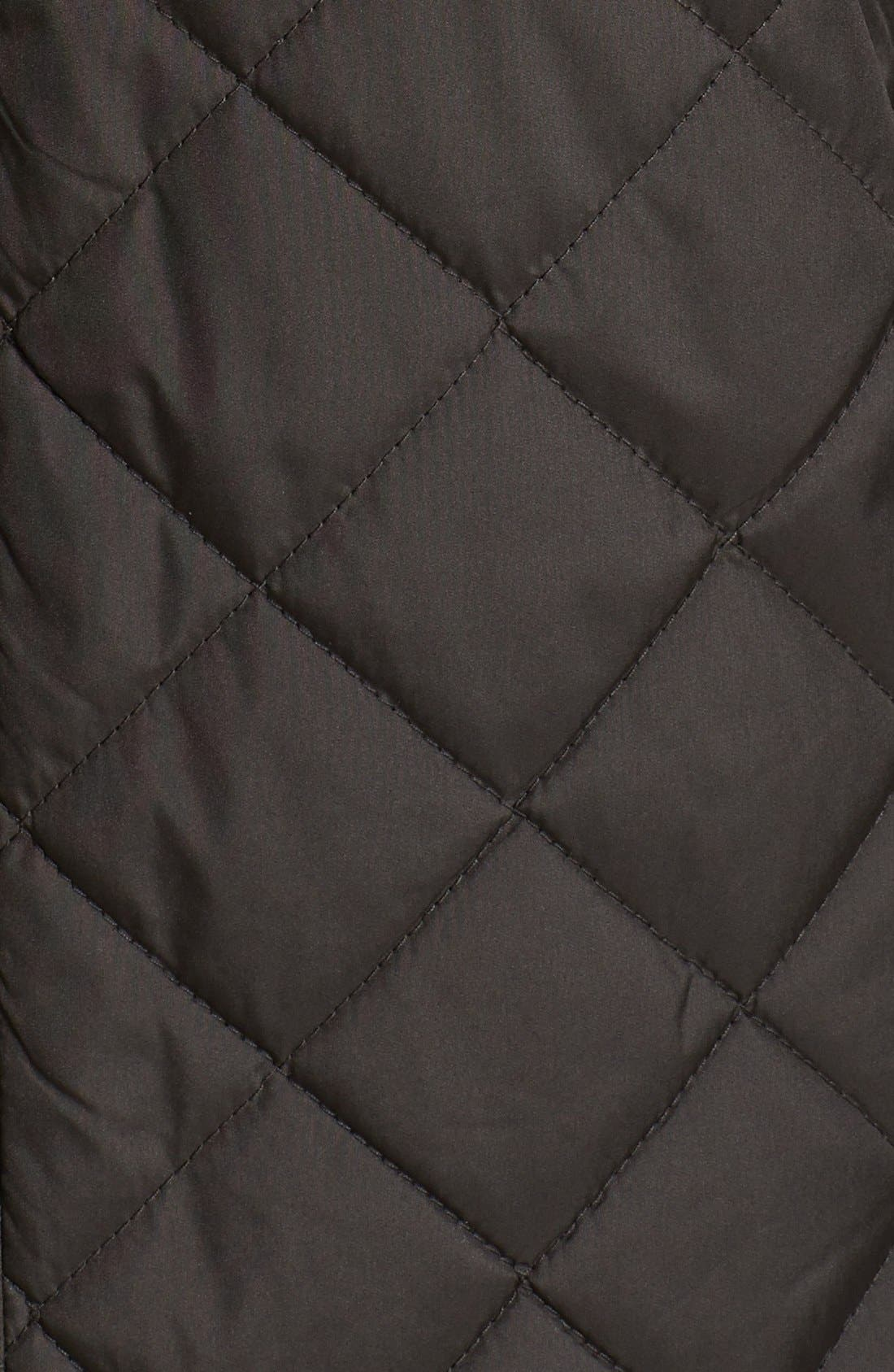 'Middlebury' Quilted Jacket,                             Alternate thumbnail 2, color,                             346