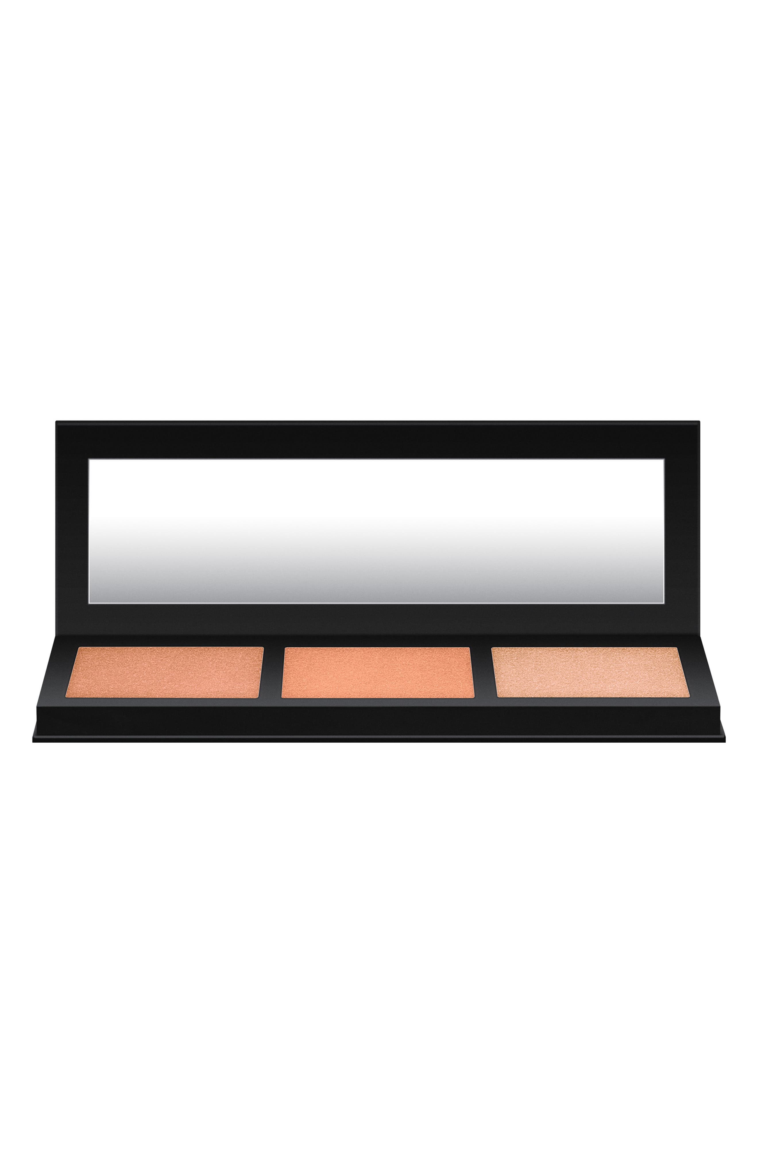 MAC Hyper Real Glow Palette,                             Alternate thumbnail 4, color,                             SHIMMY PEACH