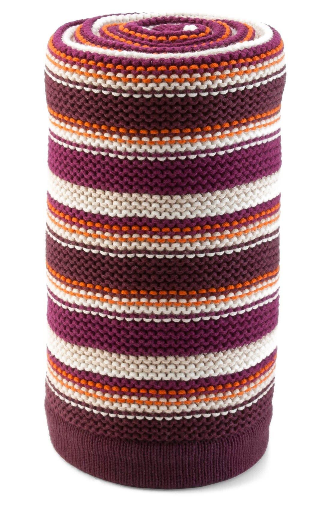 STOKKE Baby Stroller Knit Blanket, Main, color, 500