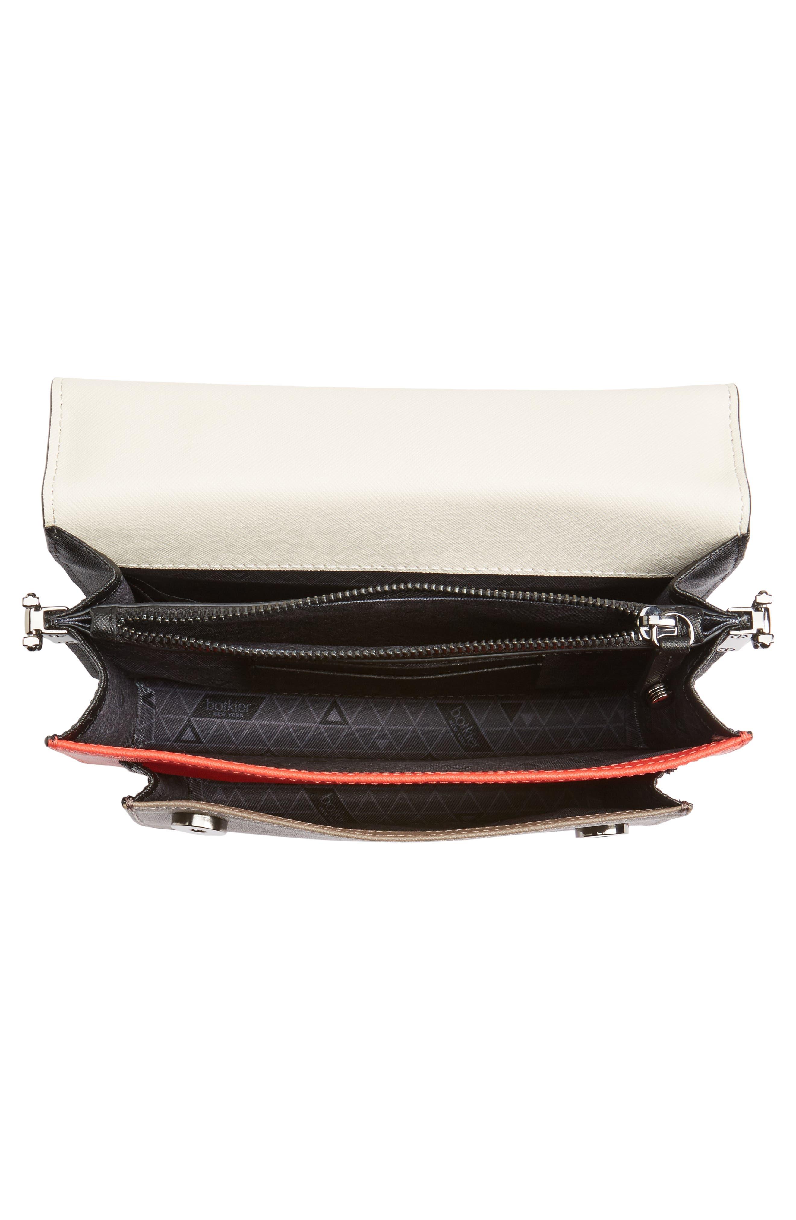 Cobble Hill Leather Crossbody Bag,                             Alternate thumbnail 132, color,