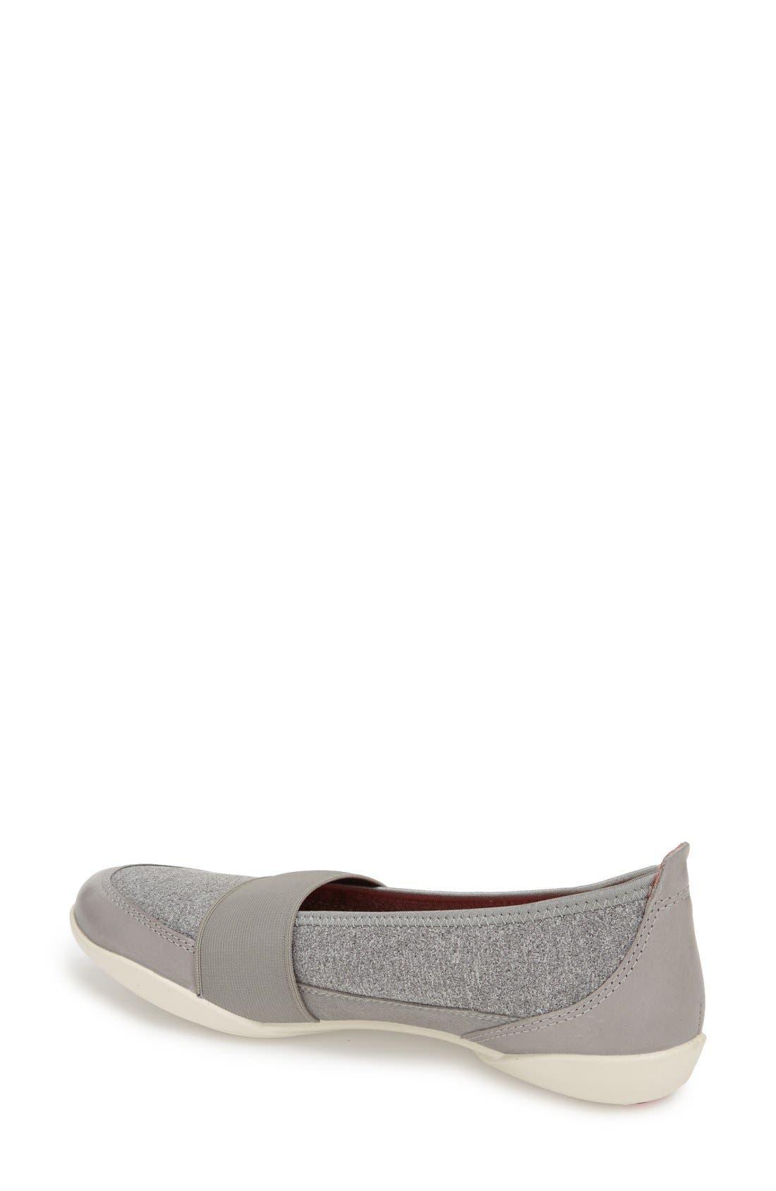 'Bluma' Slip-On Sneaker,                             Alternate thumbnail 11, color,