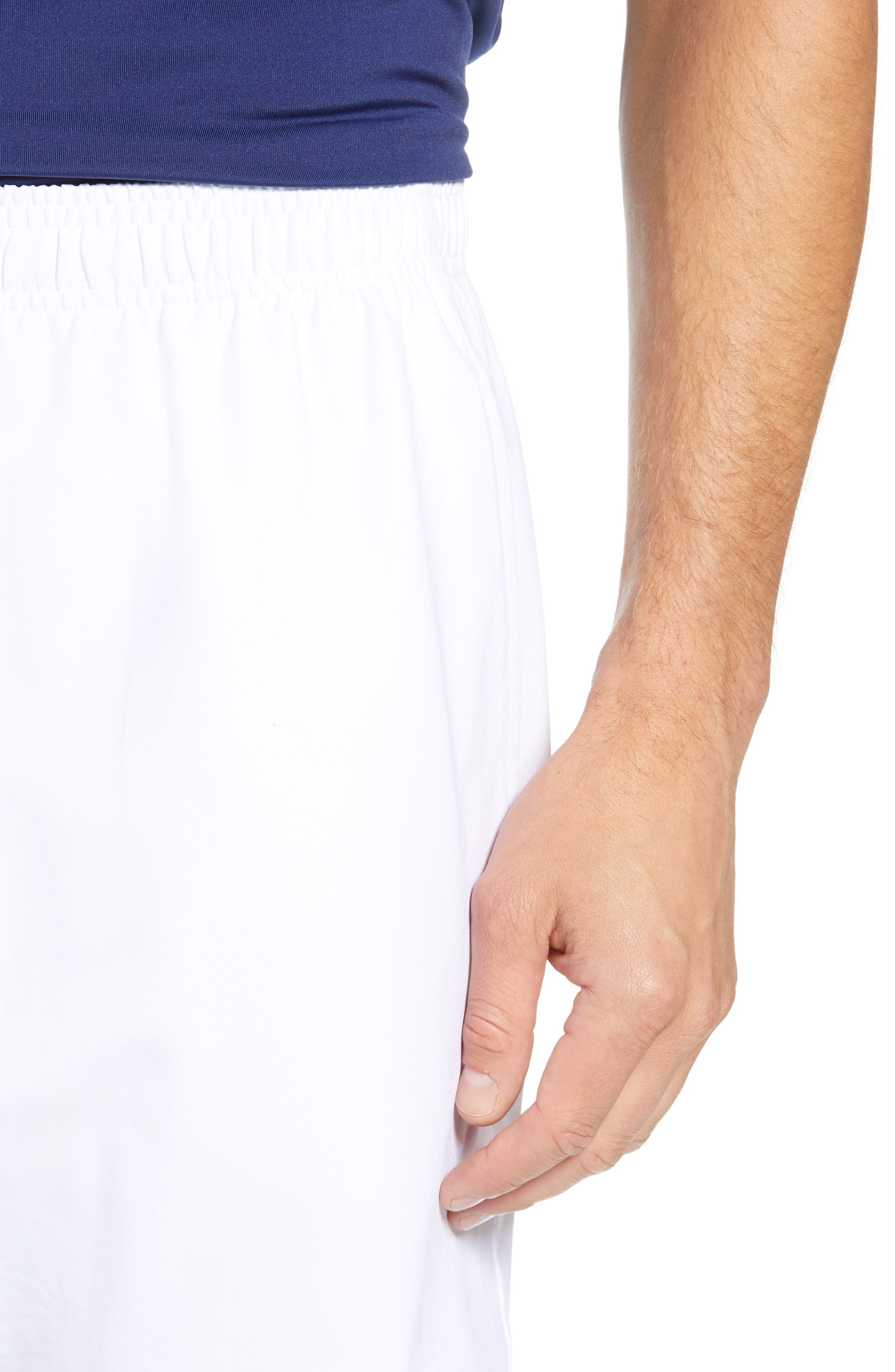 Active Tennis Shorts,                             Alternate thumbnail 4, color,                             100