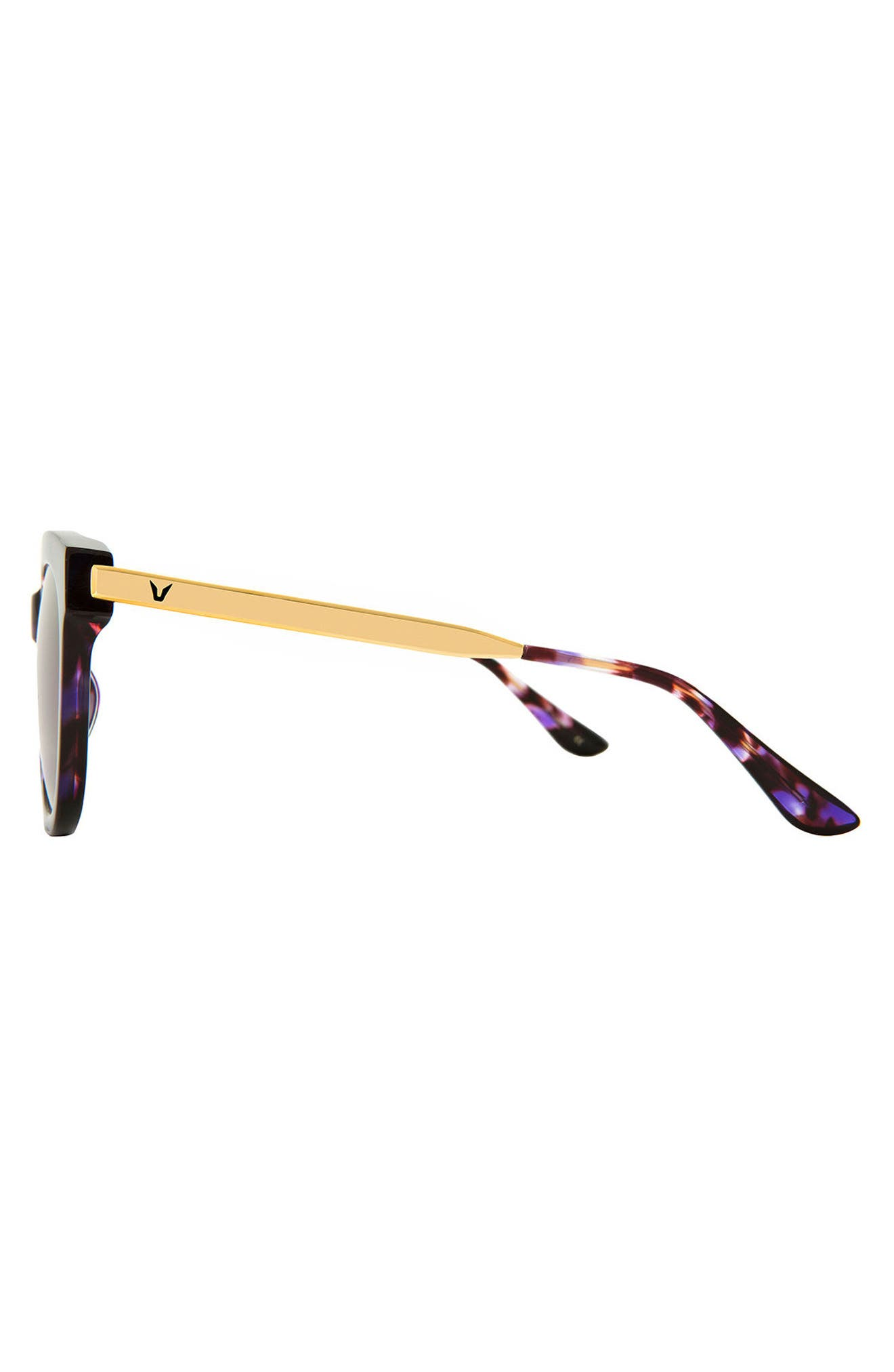 Absente 54mm Sunglasses,                             Alternate thumbnail 11, color,