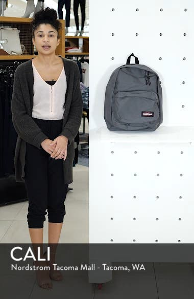 Back to Work Backpack, sales video thumbnail