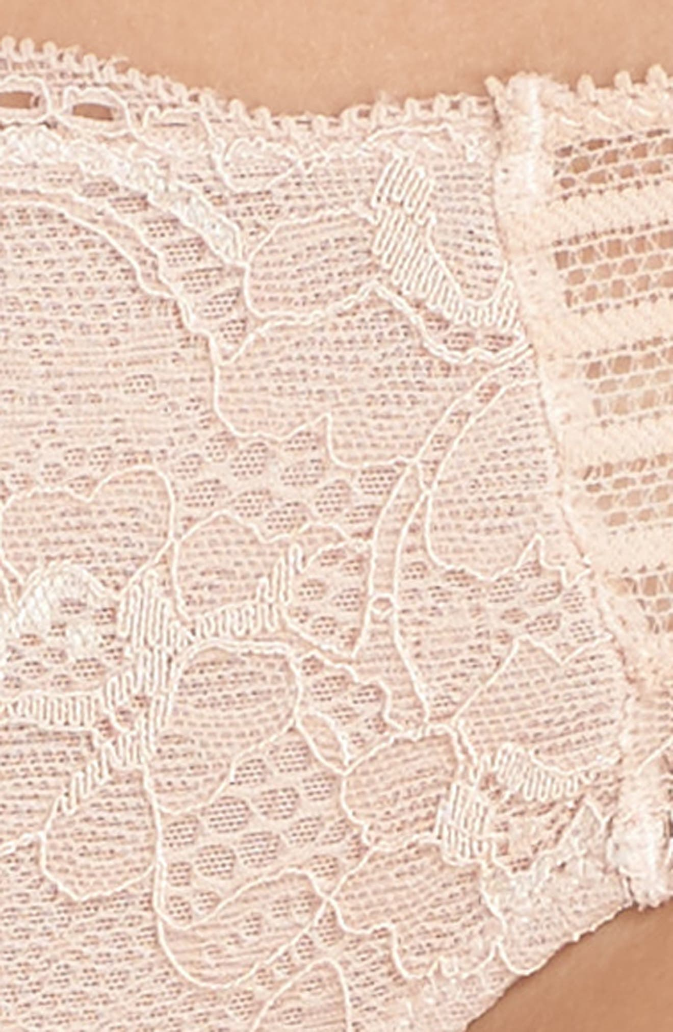 Lace Hipster Panties,                             Alternate thumbnail 20, color,