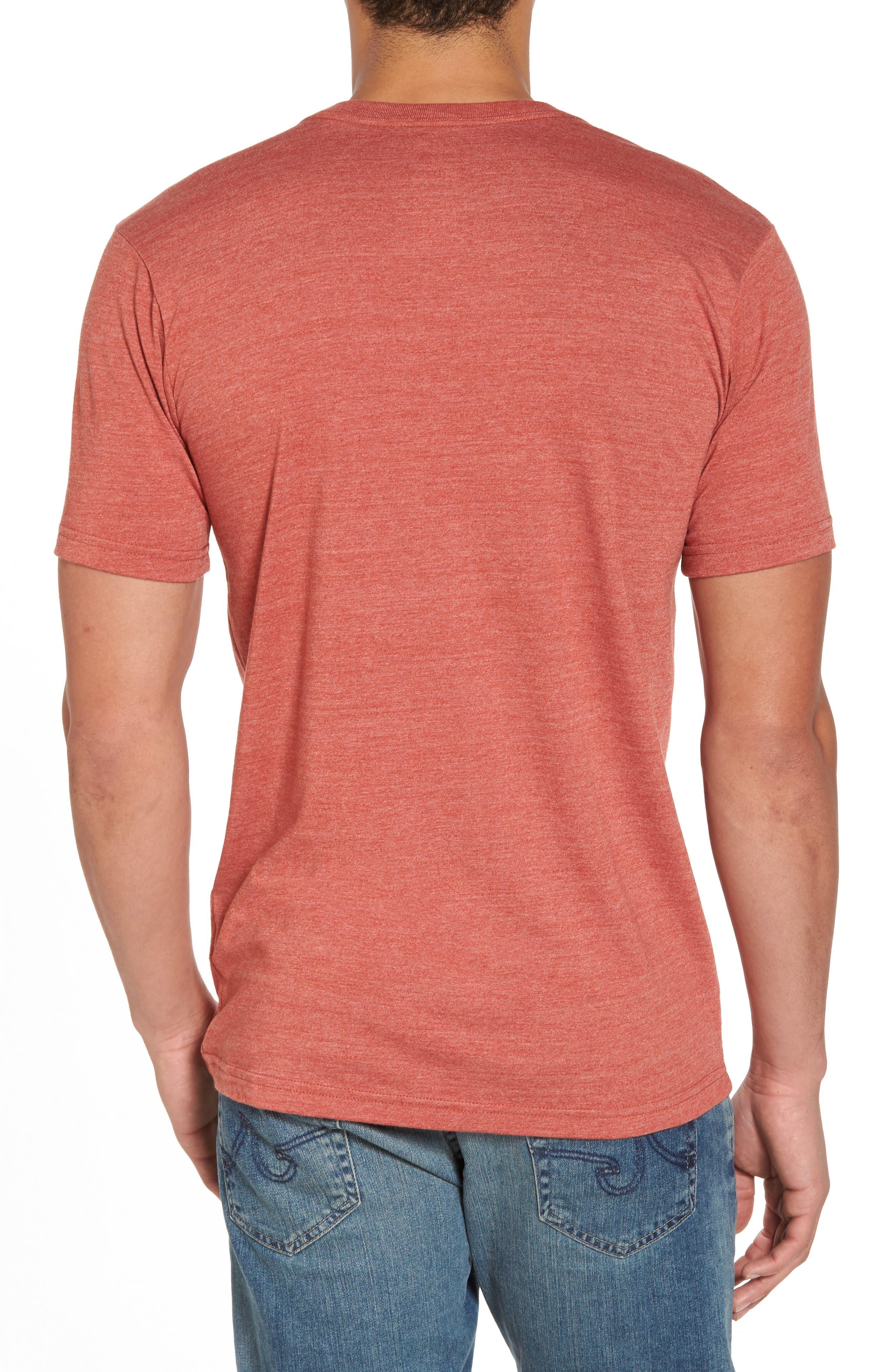 Half Dome T-Shirt,                             Alternate thumbnail 8, color,