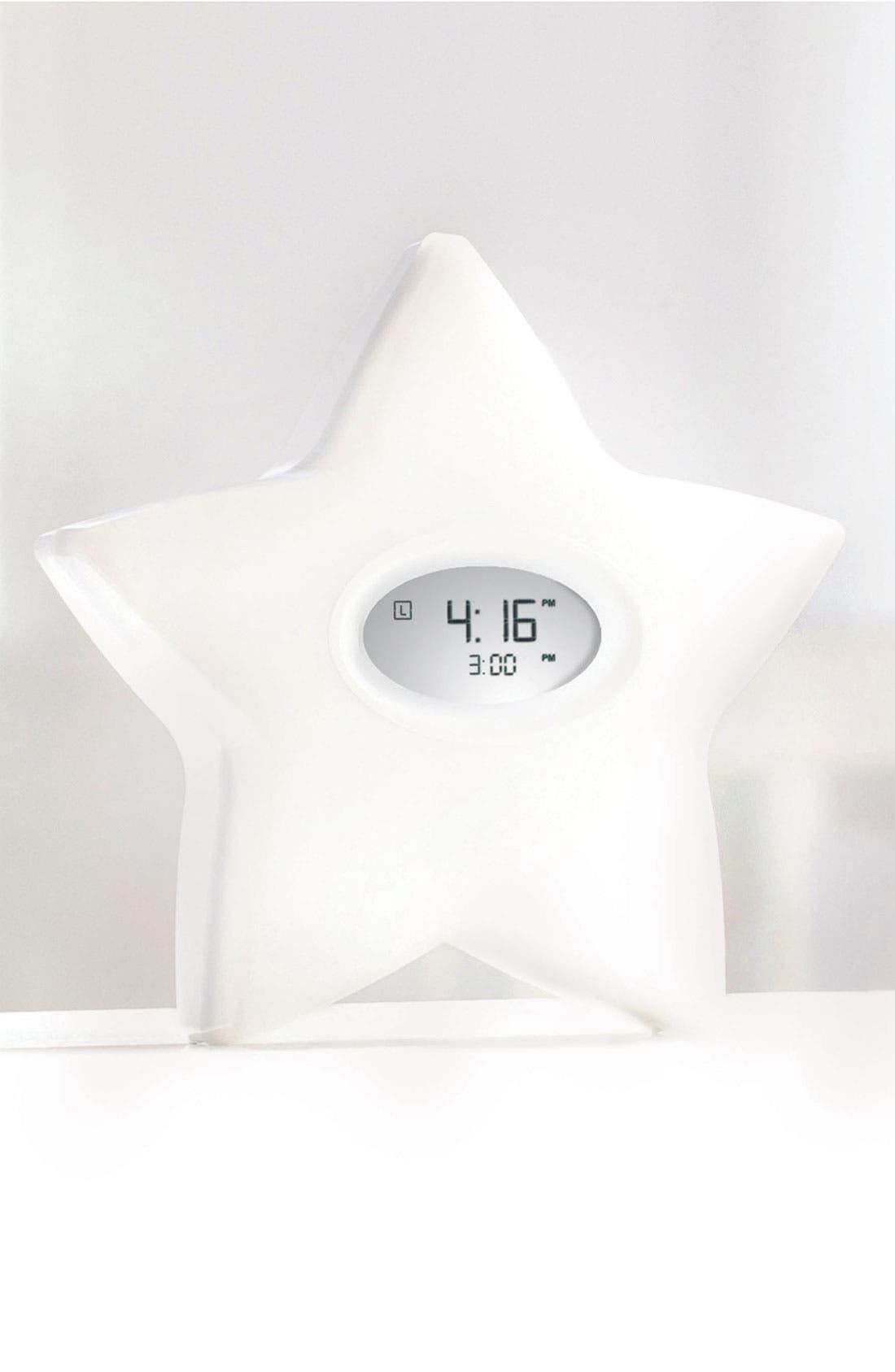 ADEN + ANAIS,                             'Serenity Star<sup>™</sup>' Electronic Feeding & Sleep System,                             Main thumbnail 1, color,                             100