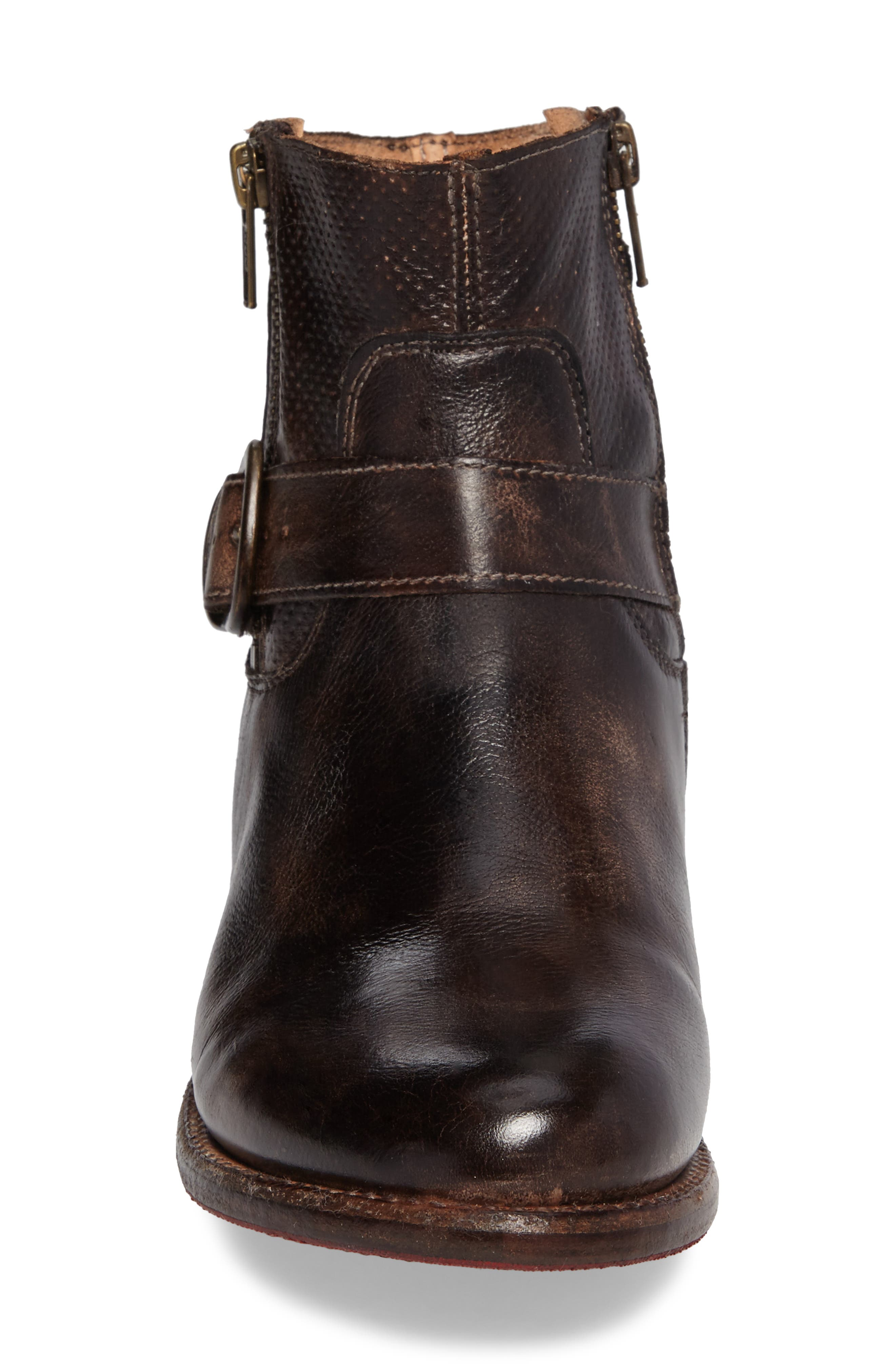 Becca Buckle Boot,                             Alternate thumbnail 11, color,