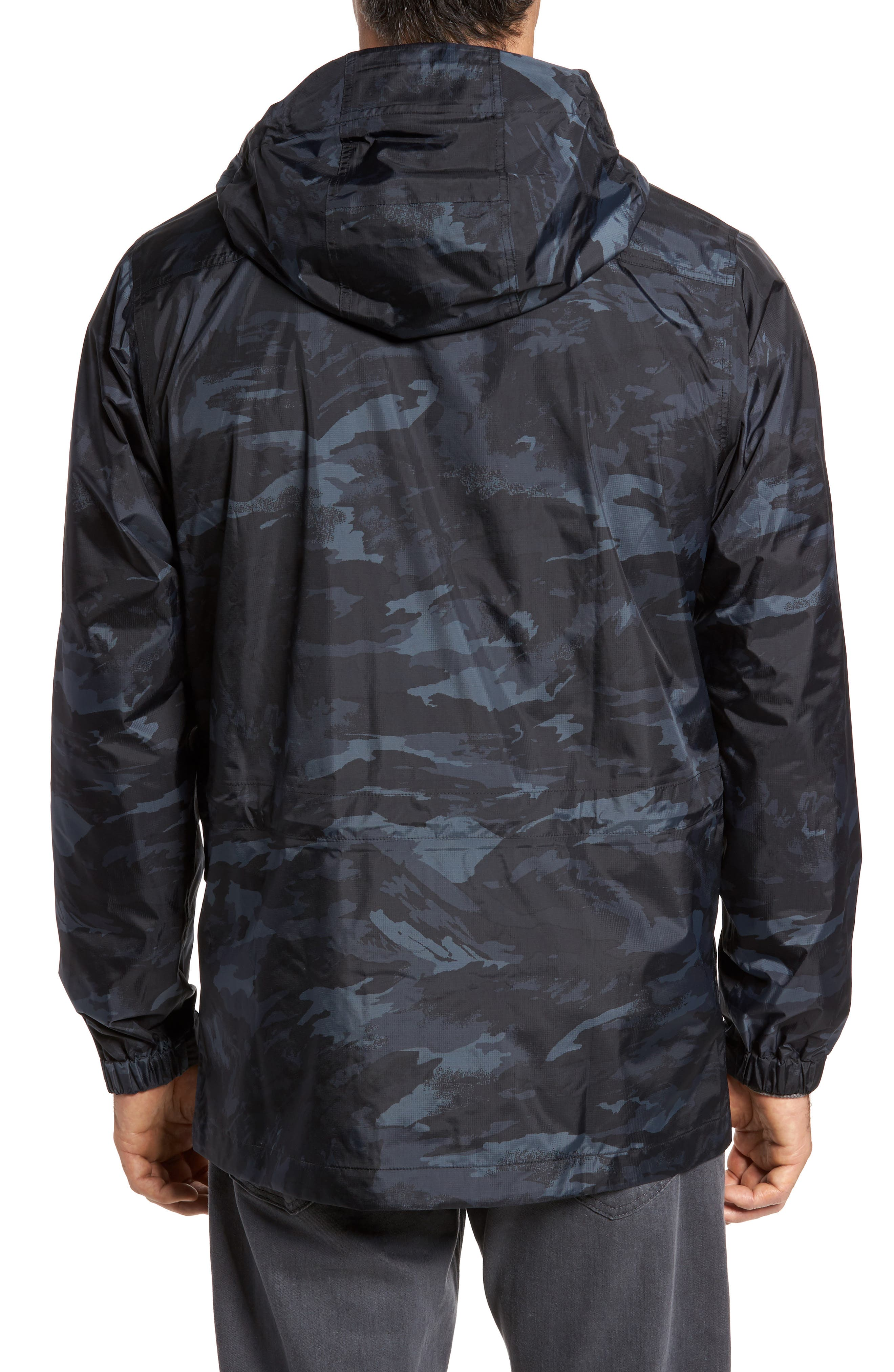 Torrentshell Waterproof Jacket,                             Alternate thumbnail 5, color,