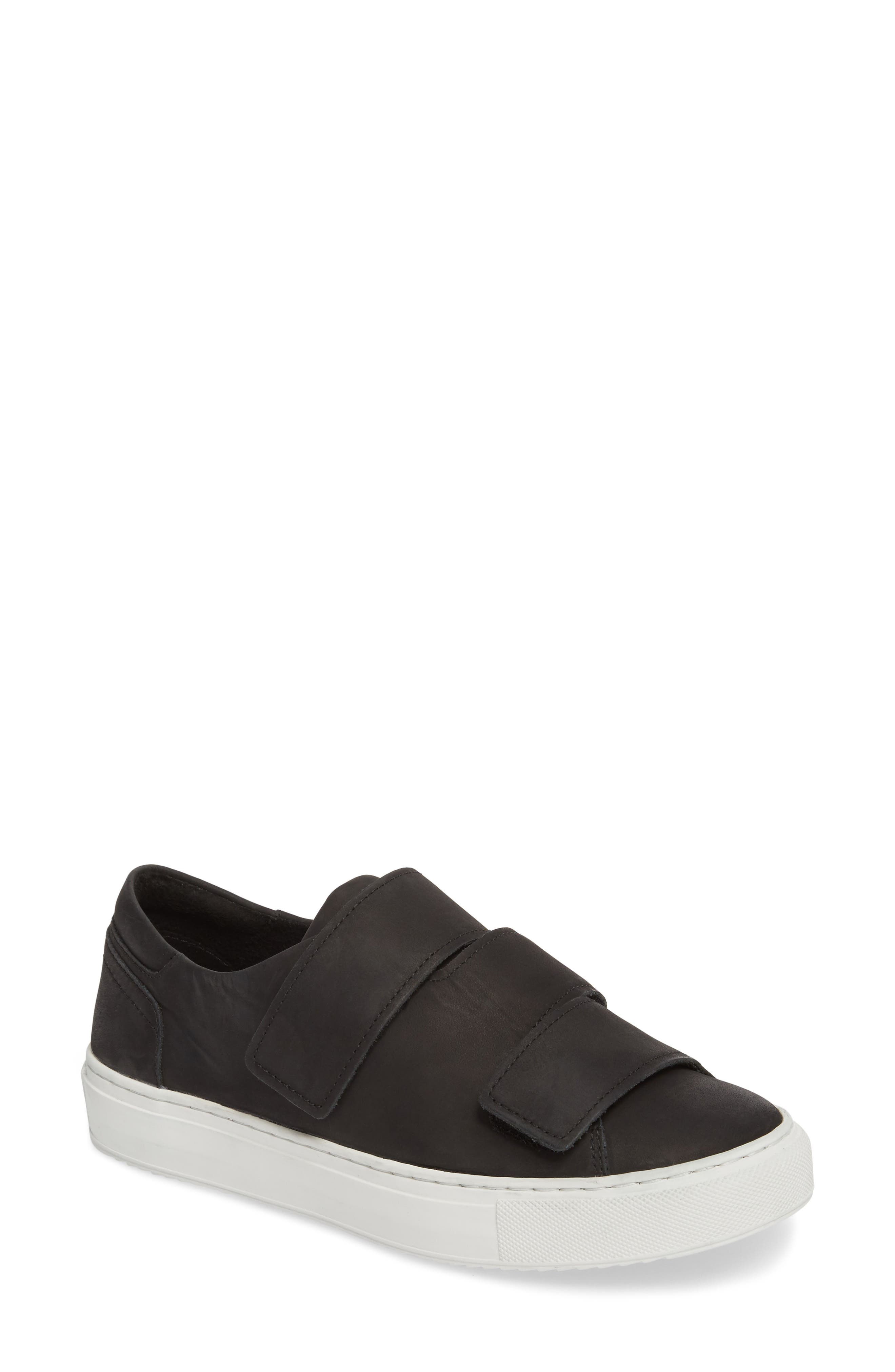 Rollover Alternating Strap Sneaker,                         Main,                         color,