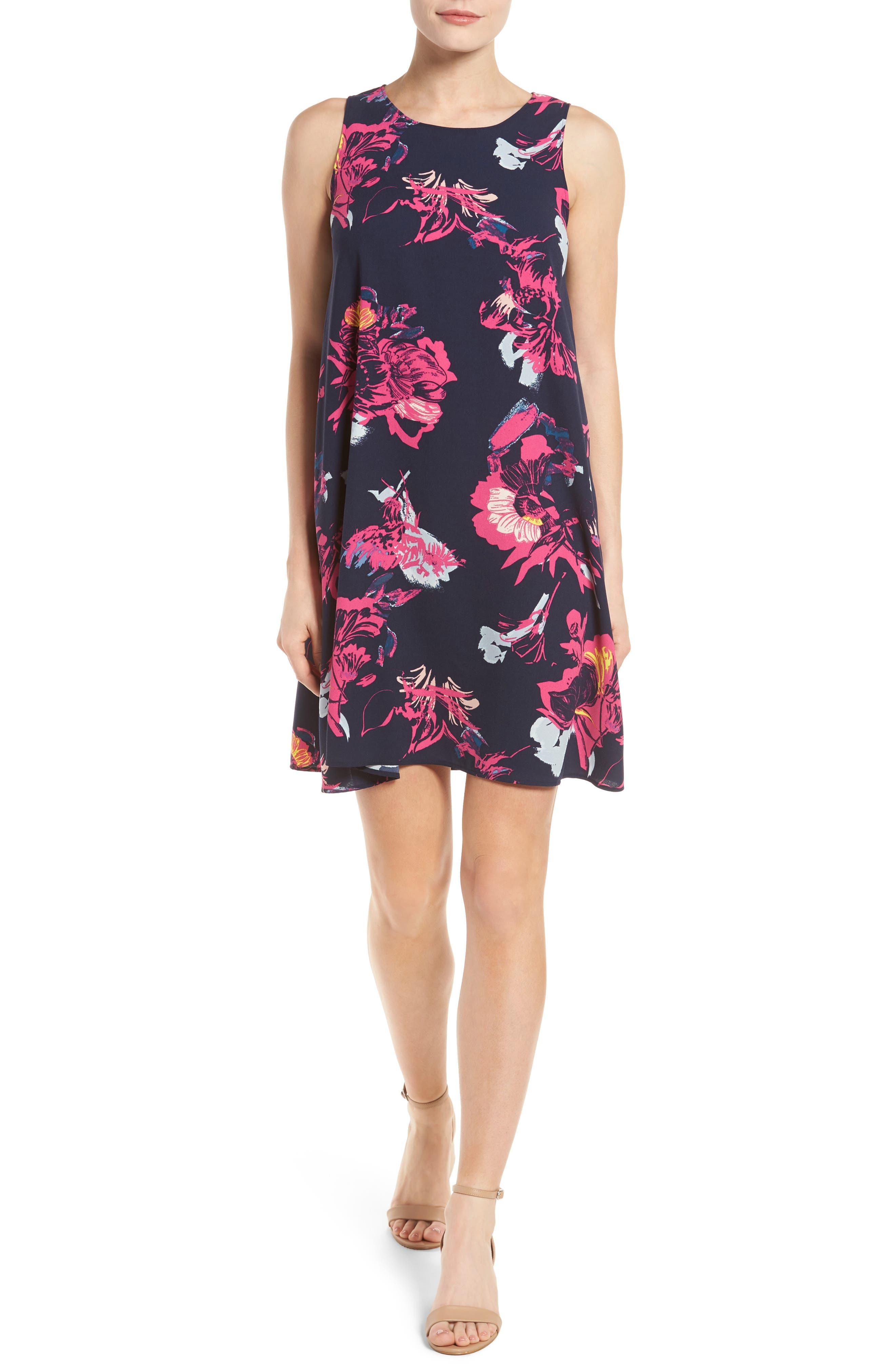 A-Line Dress,                             Main thumbnail 24, color,