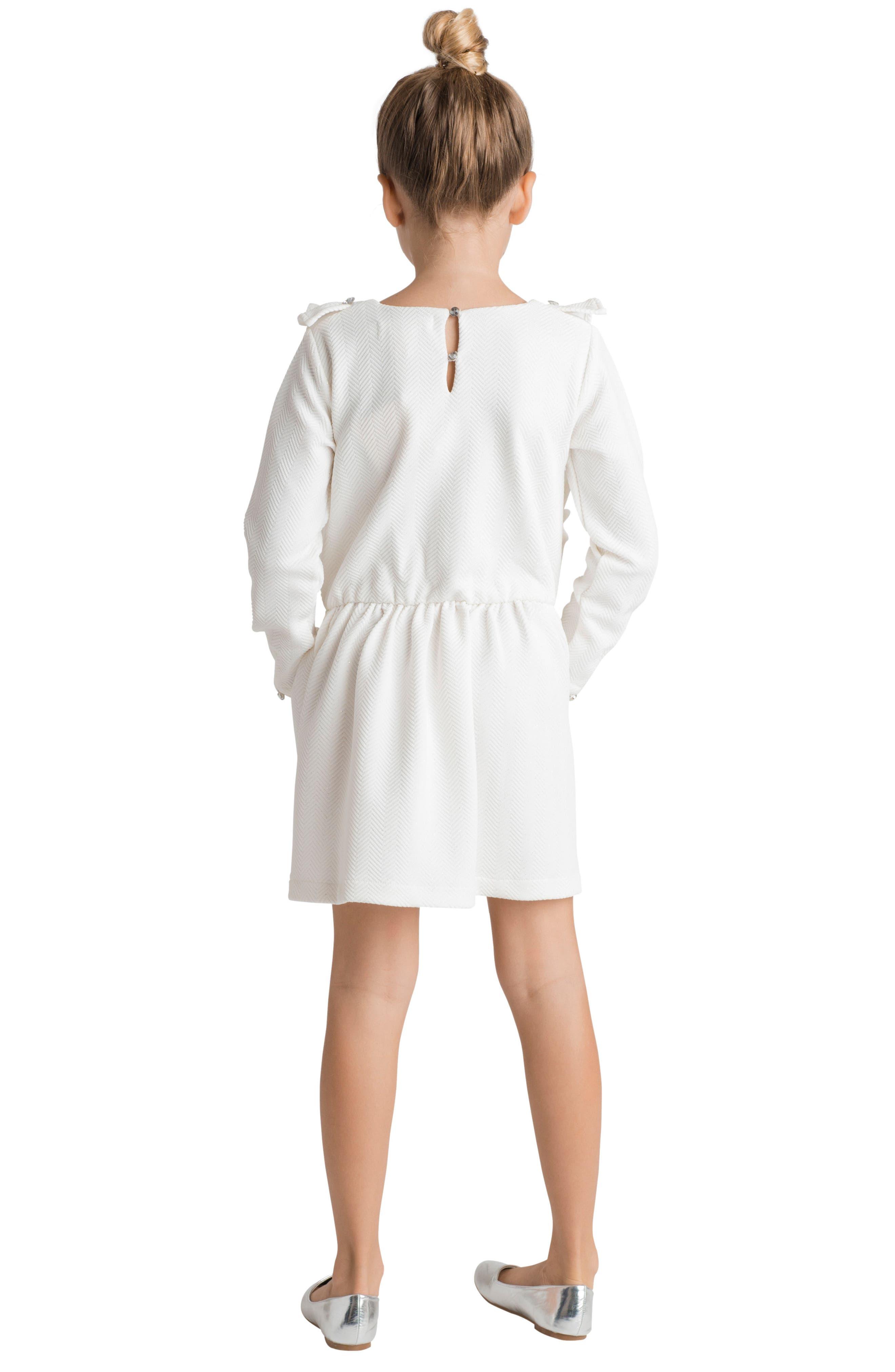 Fantasia Dress,                             Alternate thumbnail 4, color,                             901