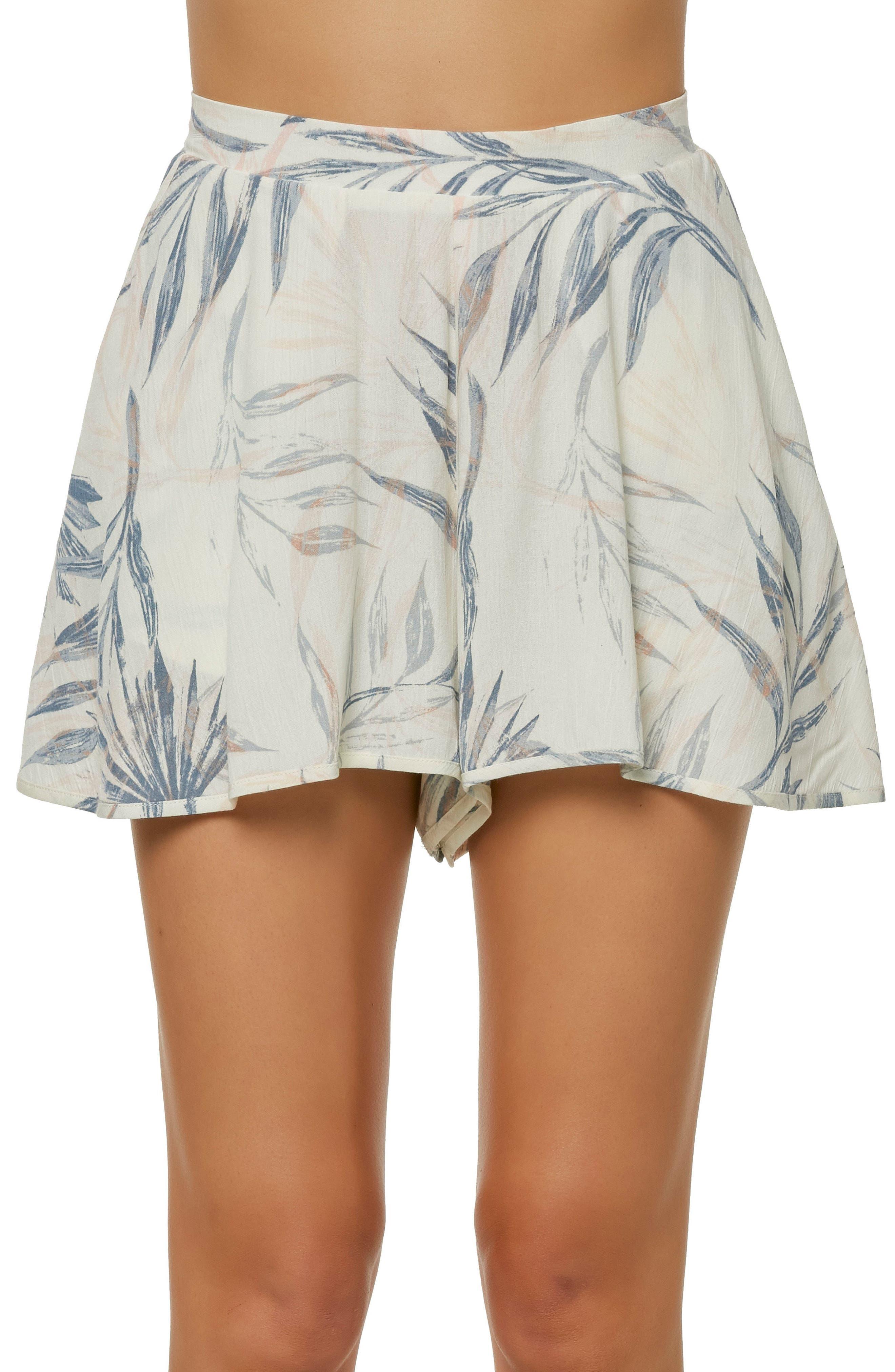 Kalista Wide Leg Shorts,                         Main,                         color, 102