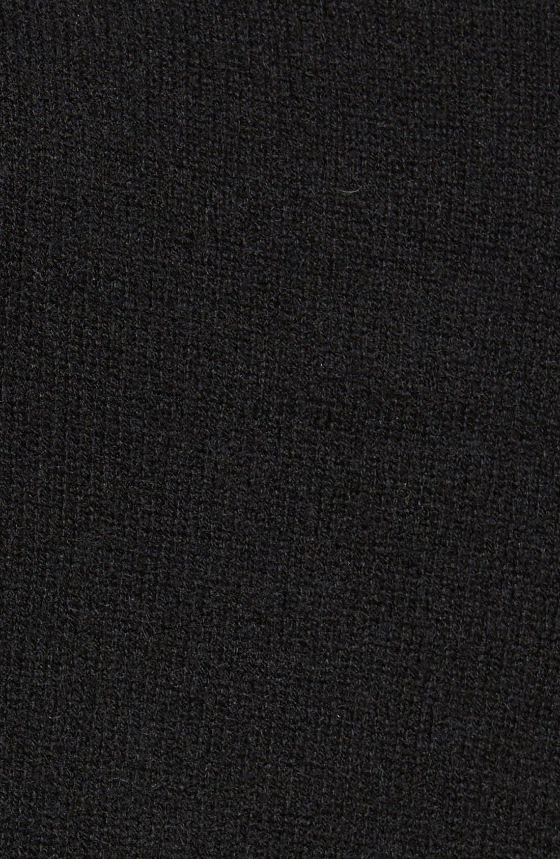 Cashmere Long Drape Front Cardigan,                             Alternate thumbnail 50, color,