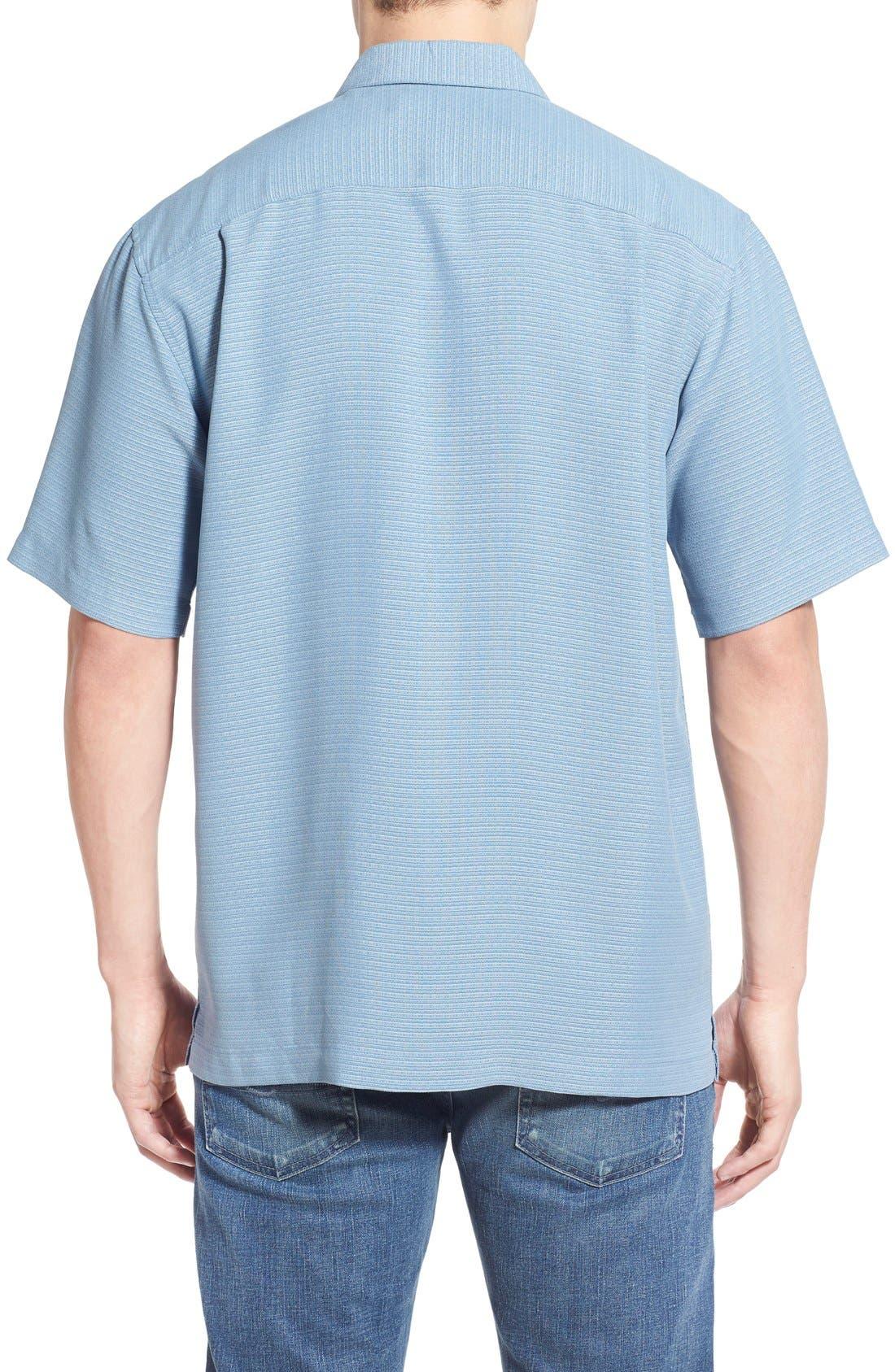 'Wind N Sea' Regular Fit Sport Shirt,                             Alternate thumbnail 34, color,