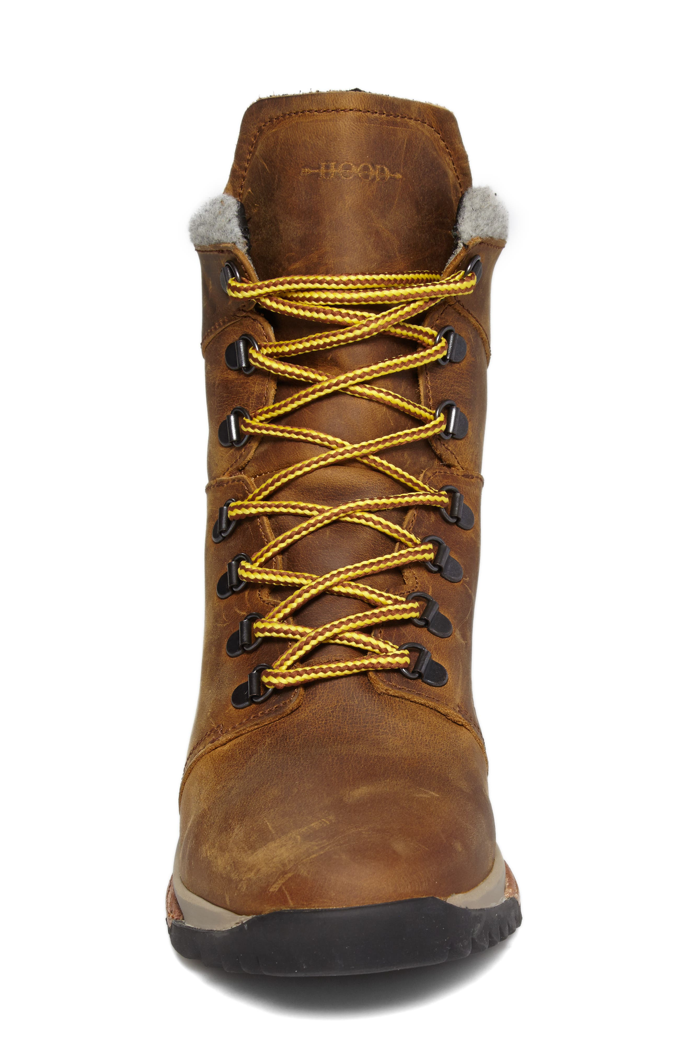 Tall Boot,                             Alternate thumbnail 6, color,