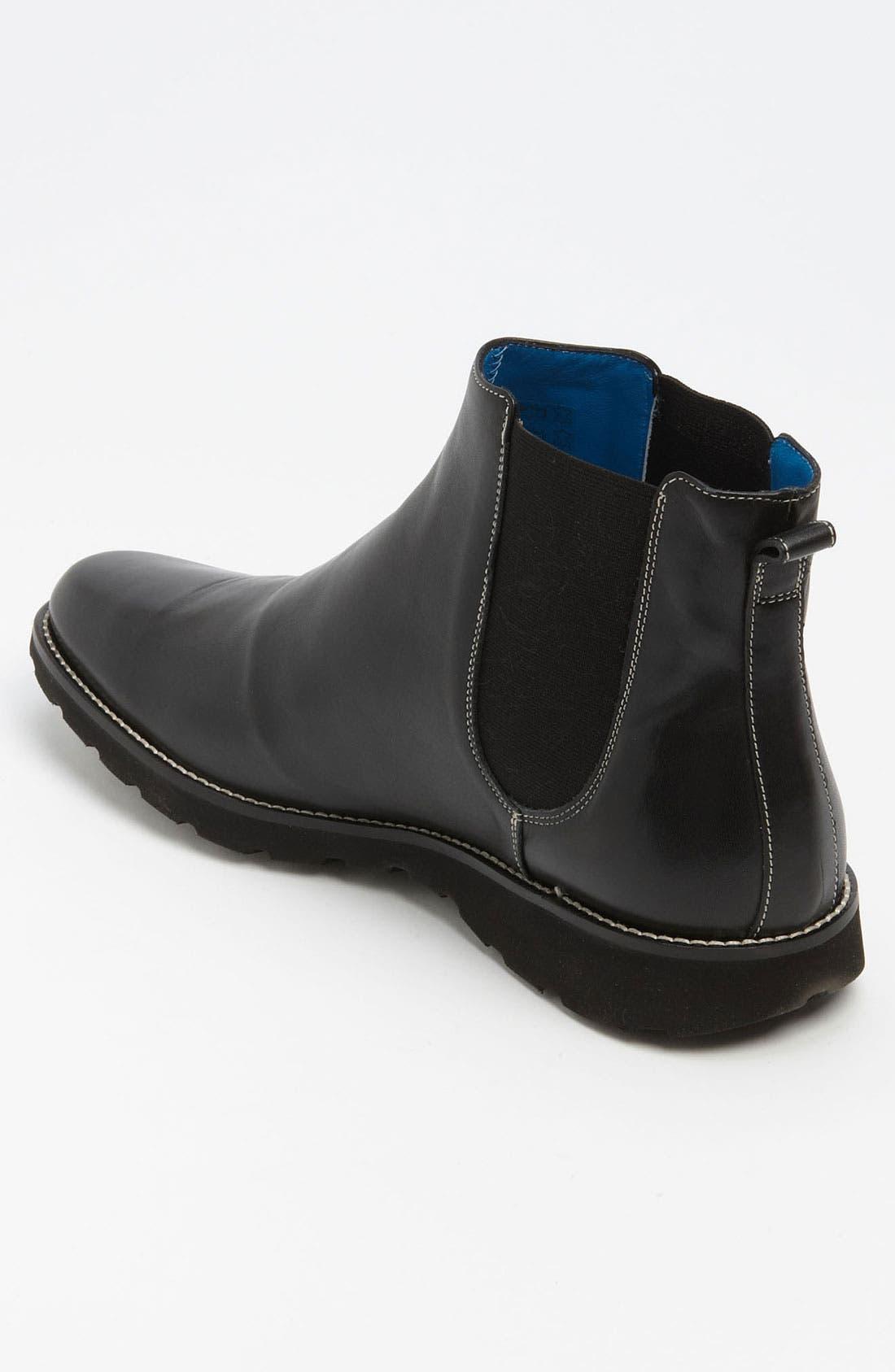 'SL900' Chelsea Boot,                             Alternate thumbnail 3, color,