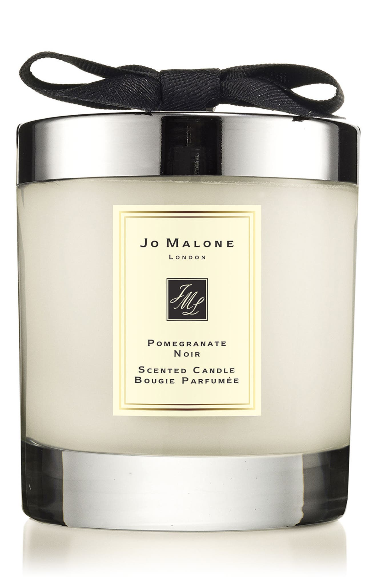 JO MALONE LONDON<SUP>™</SUP>,                             Jo Malone<sup>™</sup> Pomegranate Noir Scented Home Candle,                             Main thumbnail 1, color,                             NO COLOR