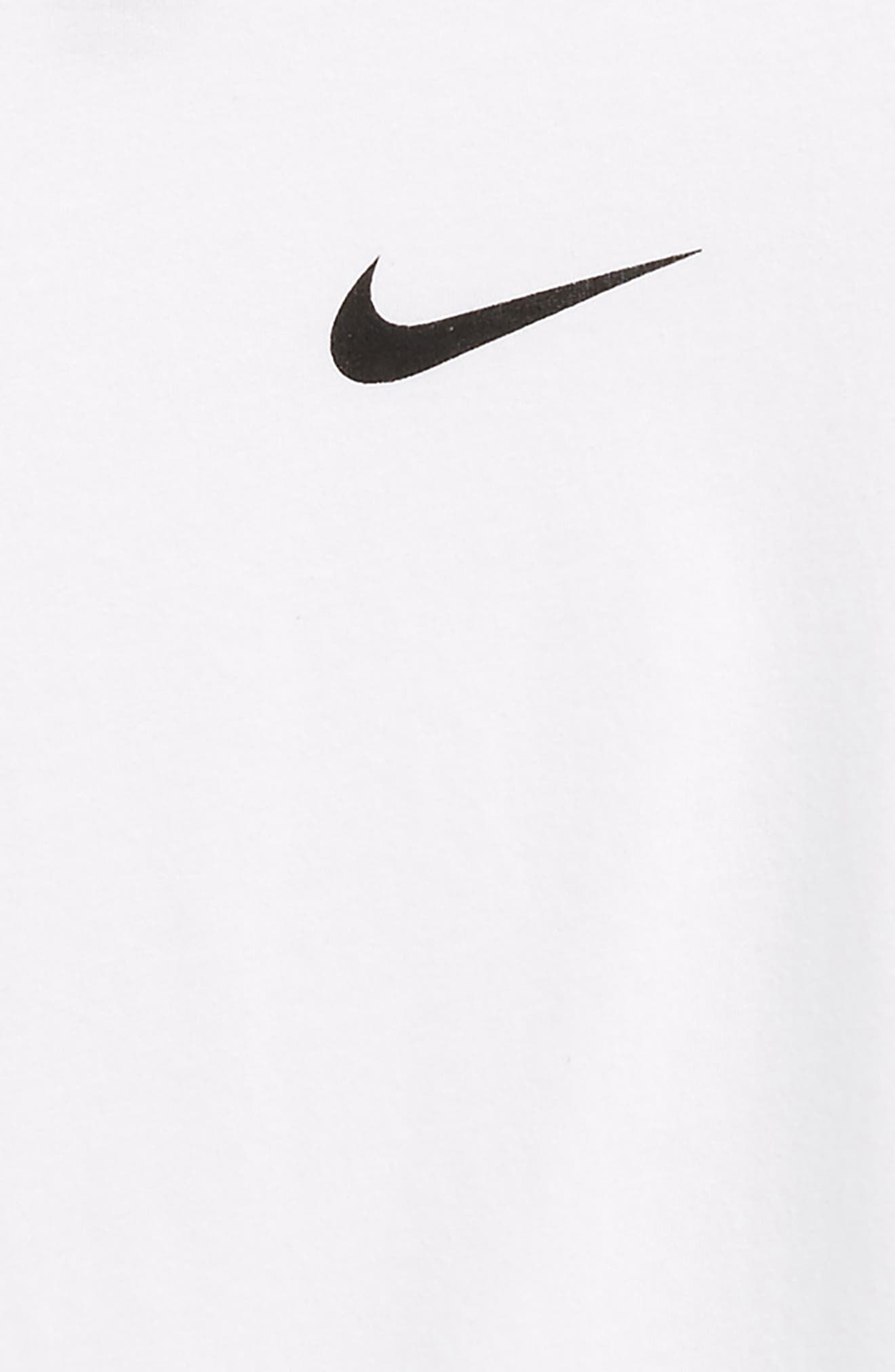 Dry Elite Long Sleeve T-Shirt,                             Alternate thumbnail 6, color,